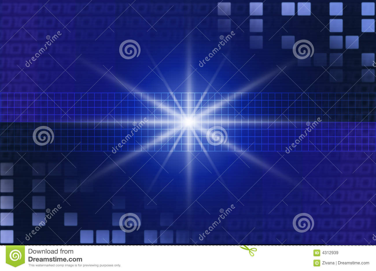 blue technology background pictures - photo #38