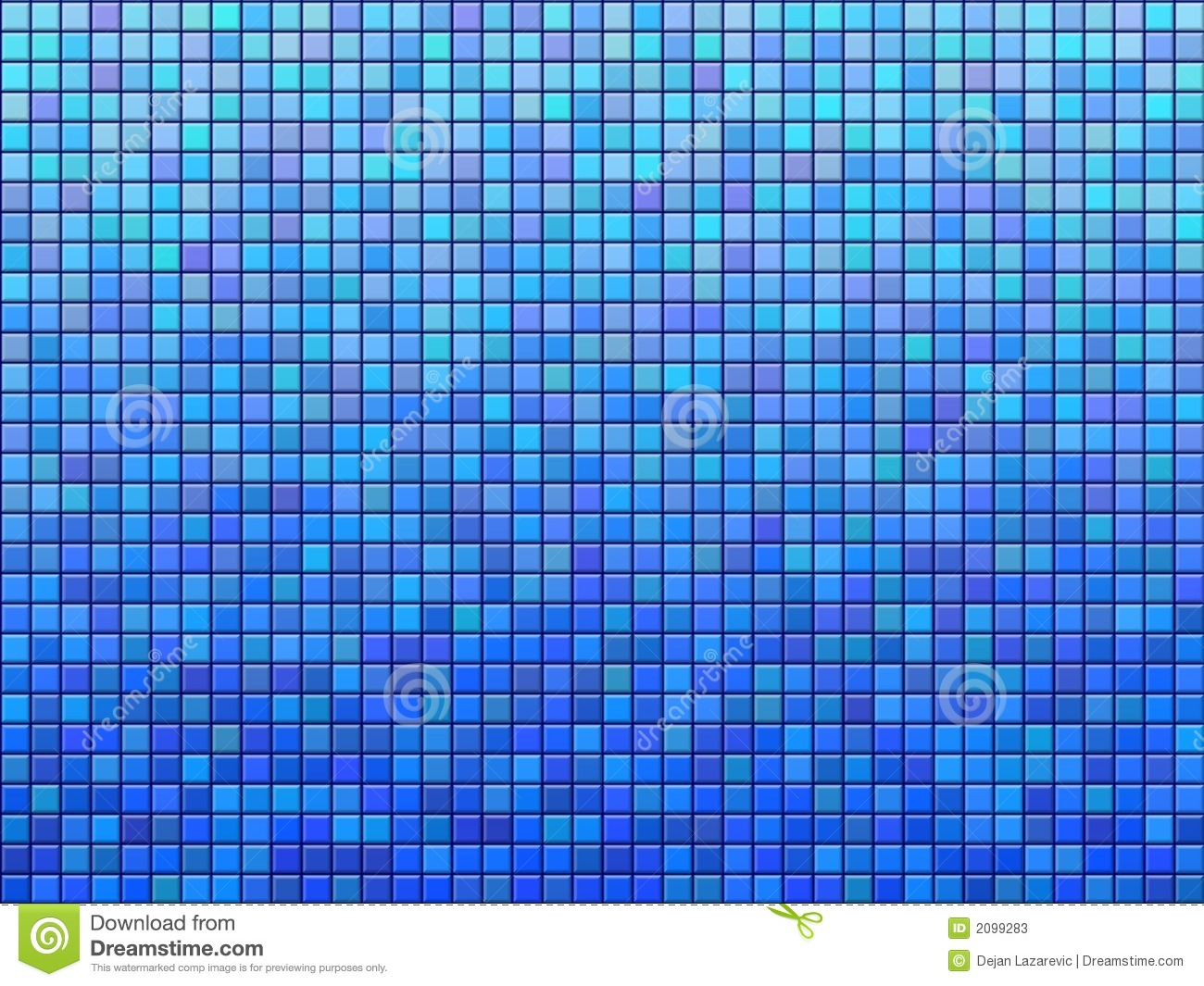 blue tile stock photos