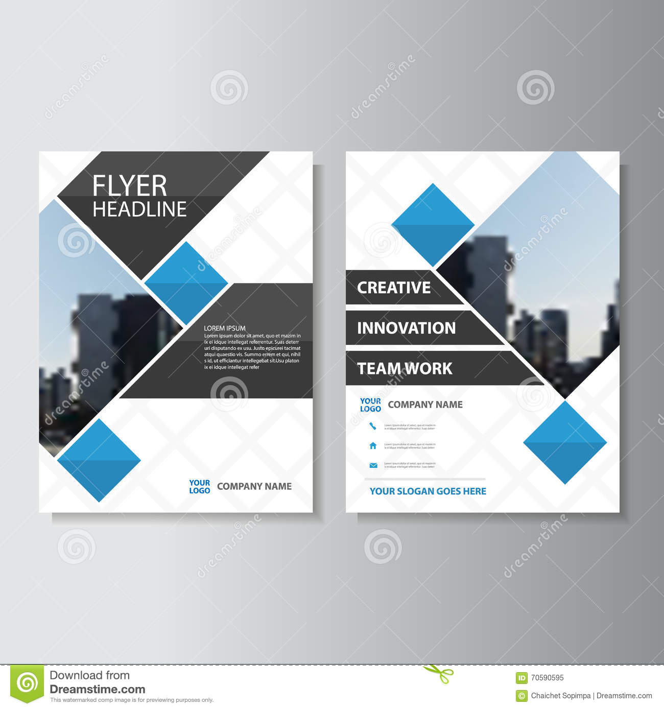 Book Cover Template Powerpoint : Powerpoint diagram timeline template