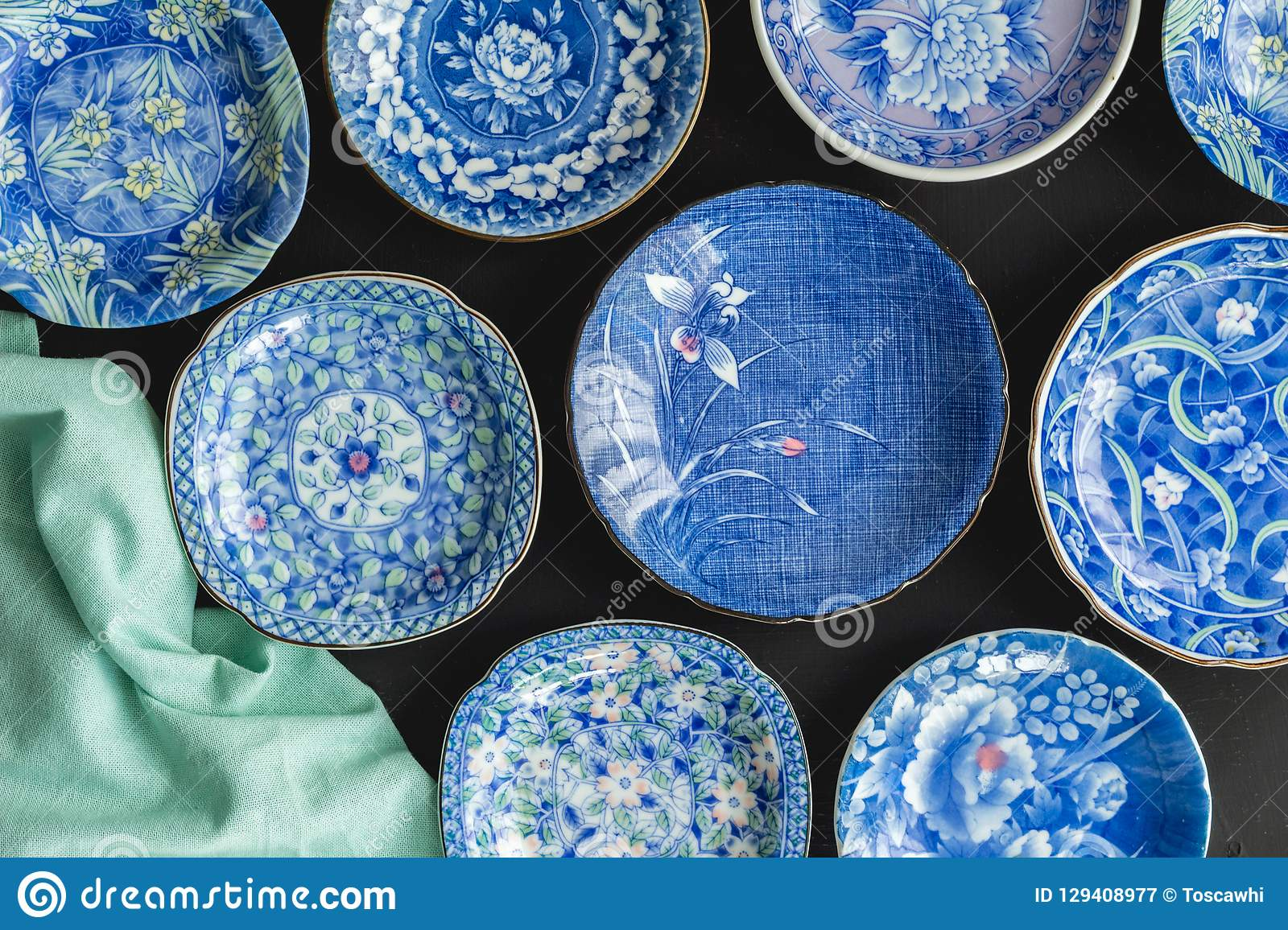 18 073 Blue Plates Photos Free Royalty Free Stock Photos From Dreamstime