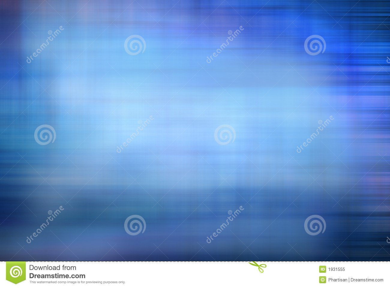 Blue and White Multi Layered Background