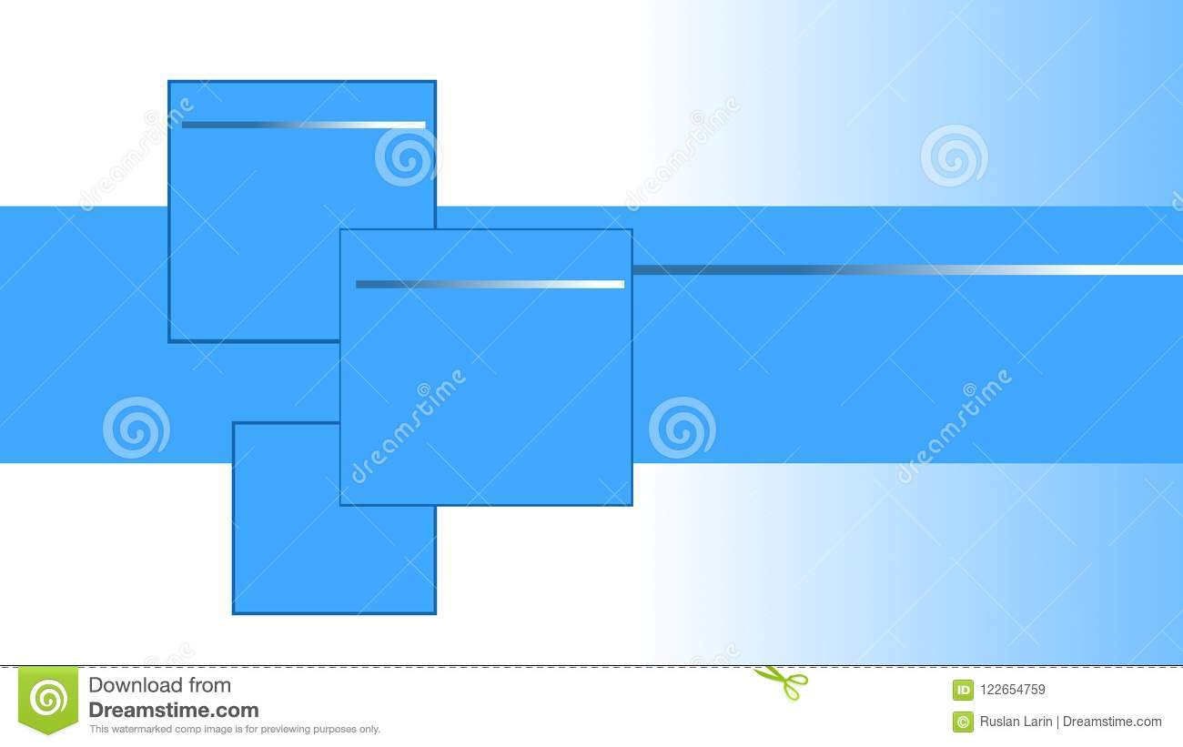 blue and white squares lined background for cards pages and