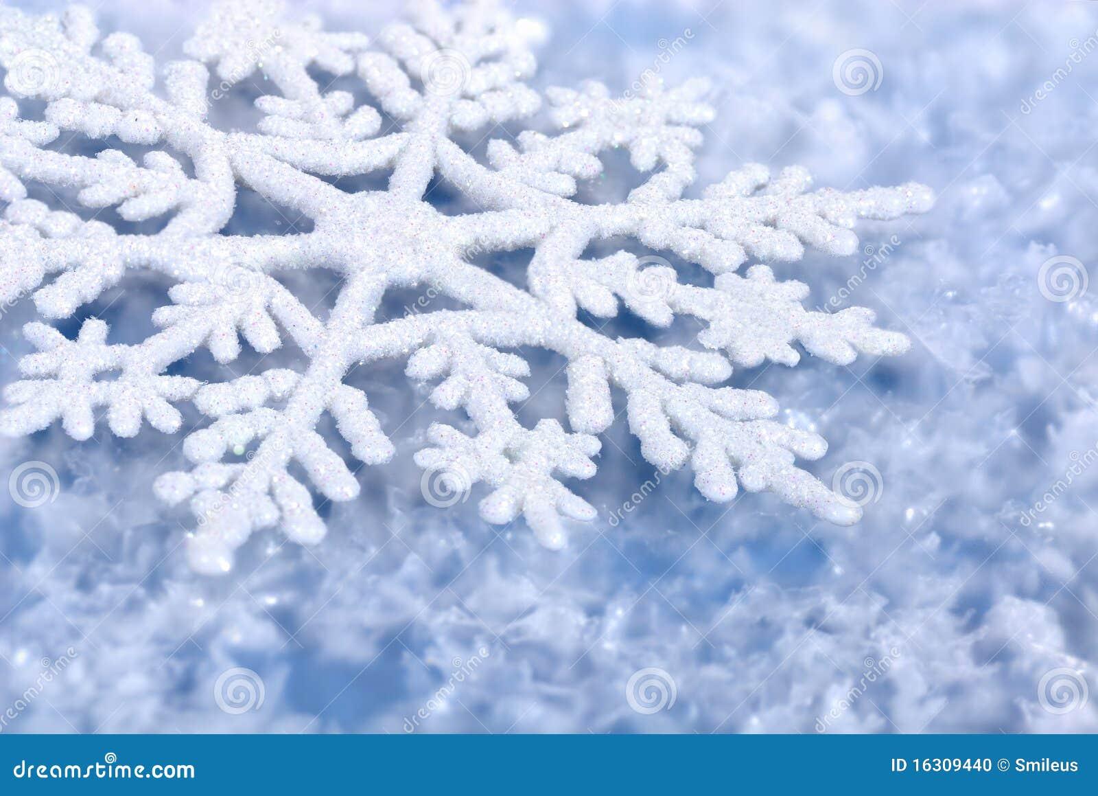 Blue Winter Background Stock Photo Image 16309440
