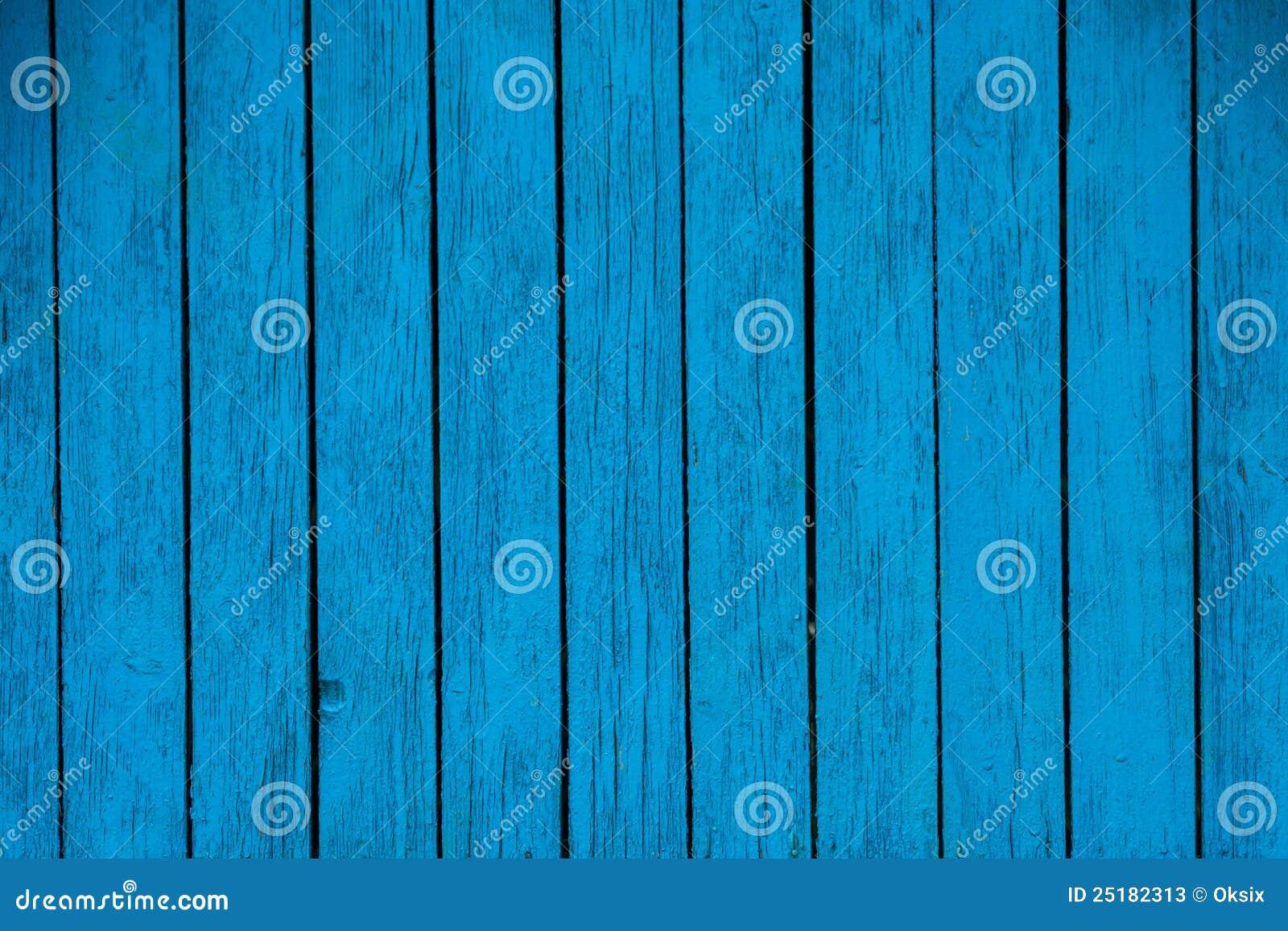 Blue Wood Stock Photos Image 25182313