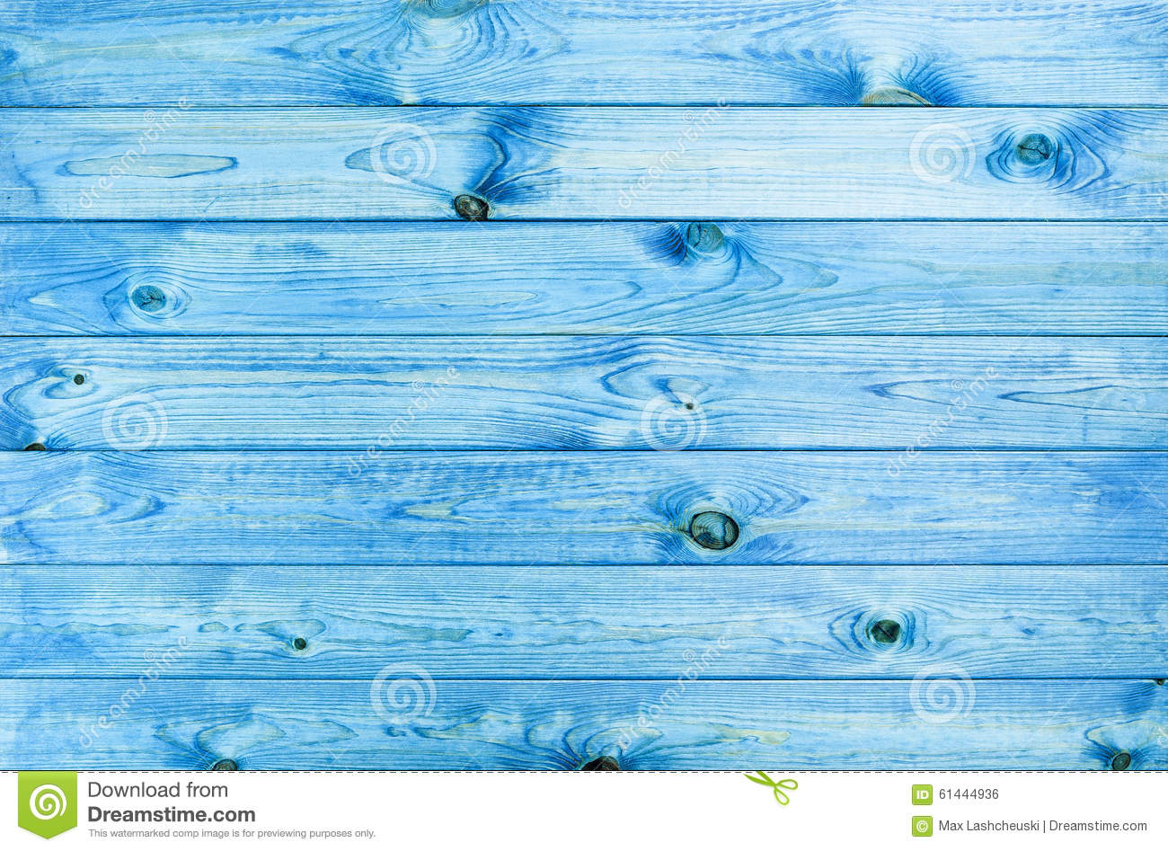 Incroyable Blue Wood Board Texture.