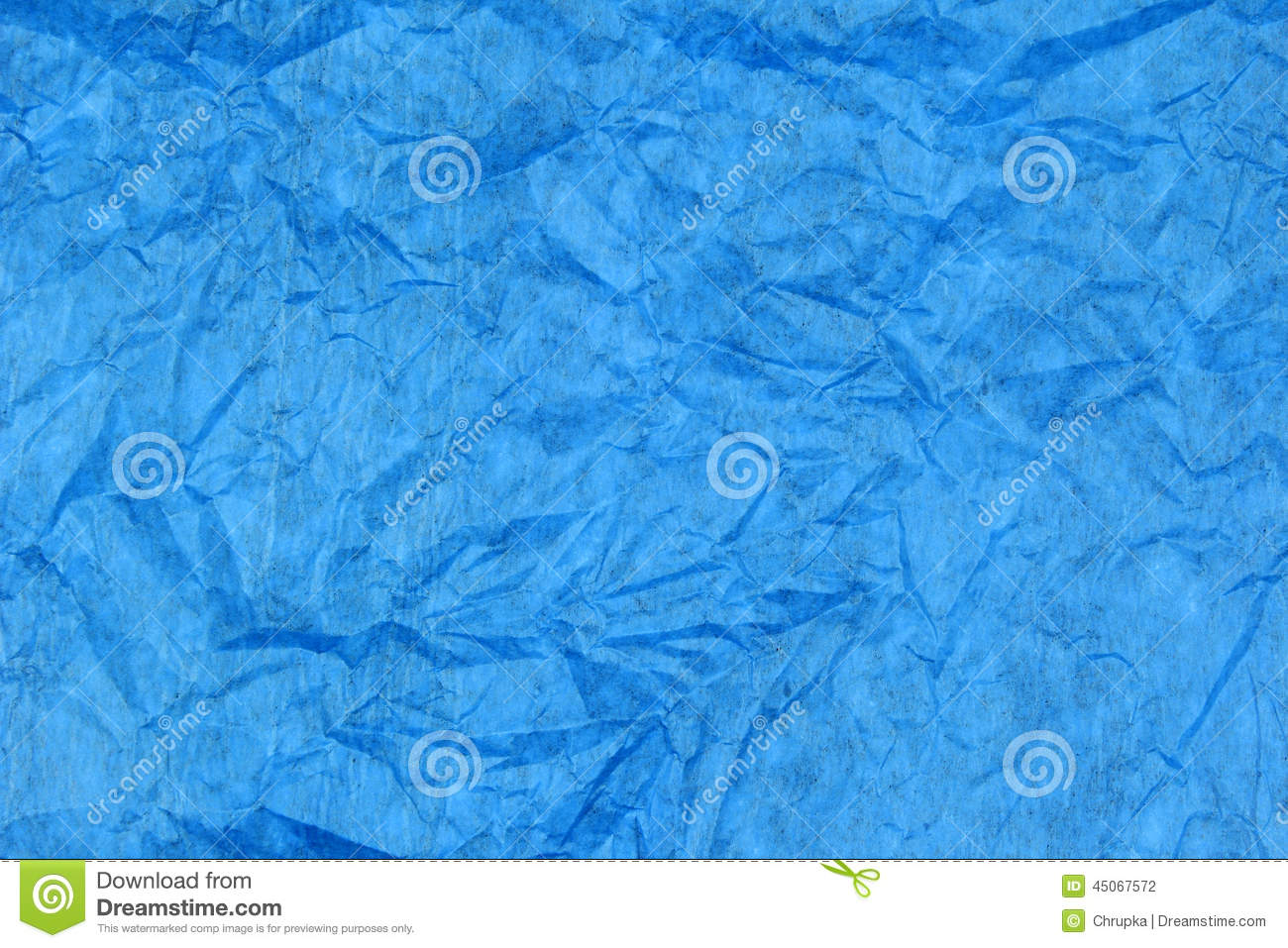 blue wrinkled paper texture - photo #12