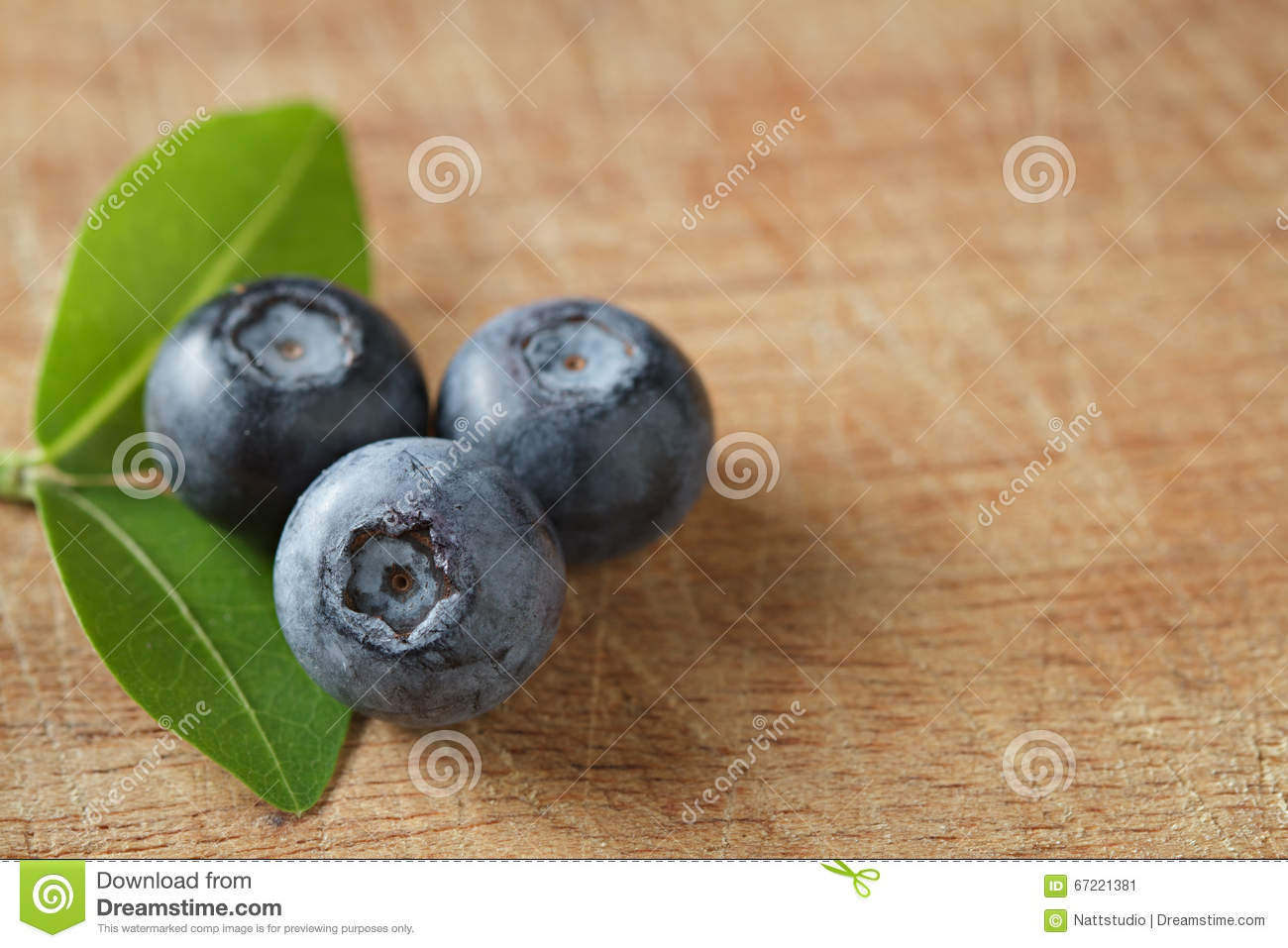 What is useful blueberries 6