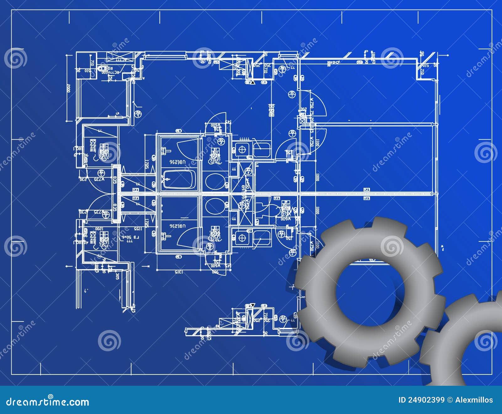 Blueprint stock vector illustration of document idea 24902399 download blueprint stock vector illustration of document idea 24902399 malvernweather Choice Image