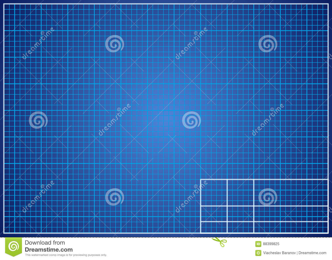 Blueprint background technical design paper stock vector download blueprint background technical design paper stock vector illustration of empty creative malvernweather Image collections