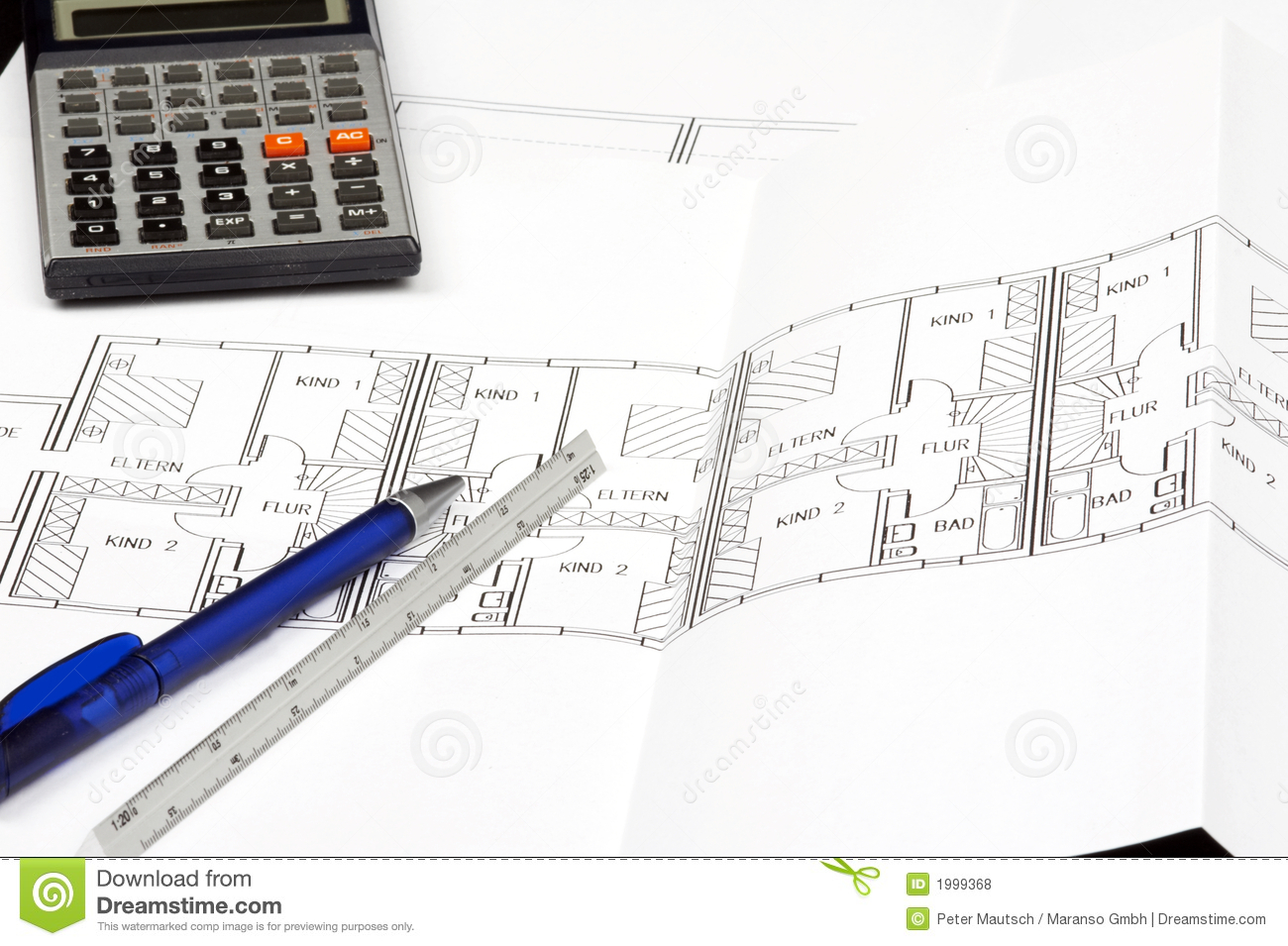 Blueprint details royalty free stock photos image 1999368 for Blueprint estimator