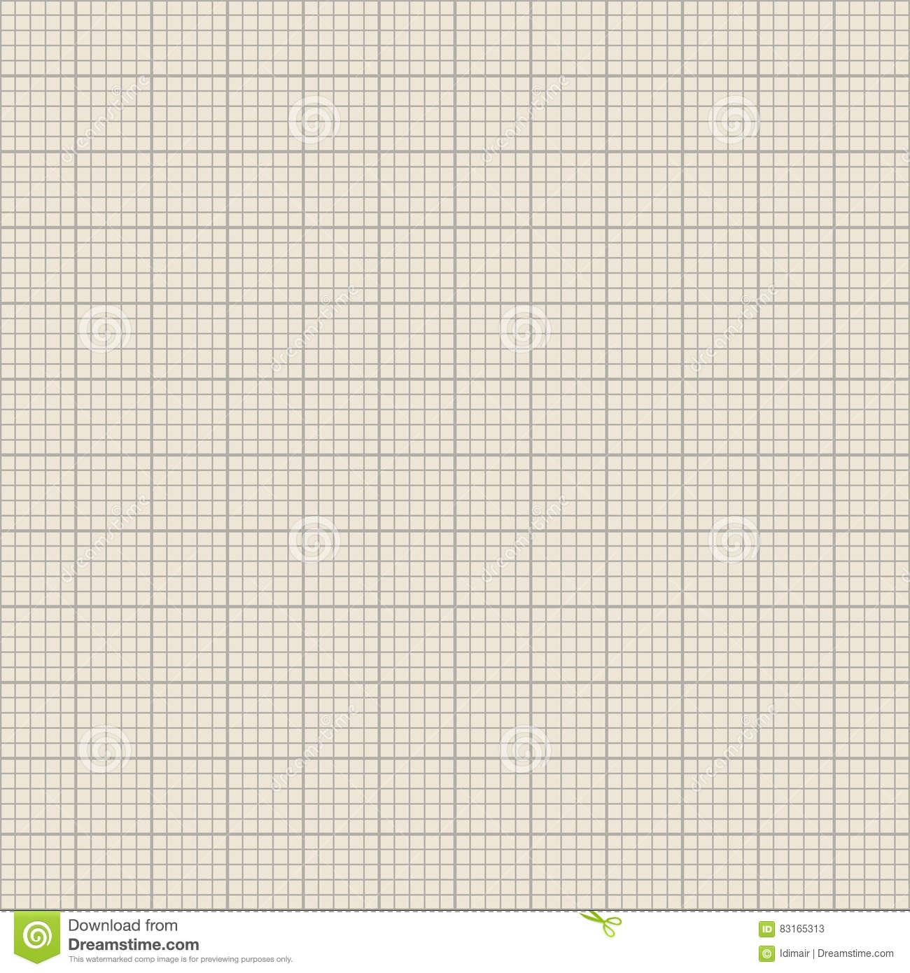 worksheet Graphing Grid blueprint grid background graphing paper for engineering in royalty free vector