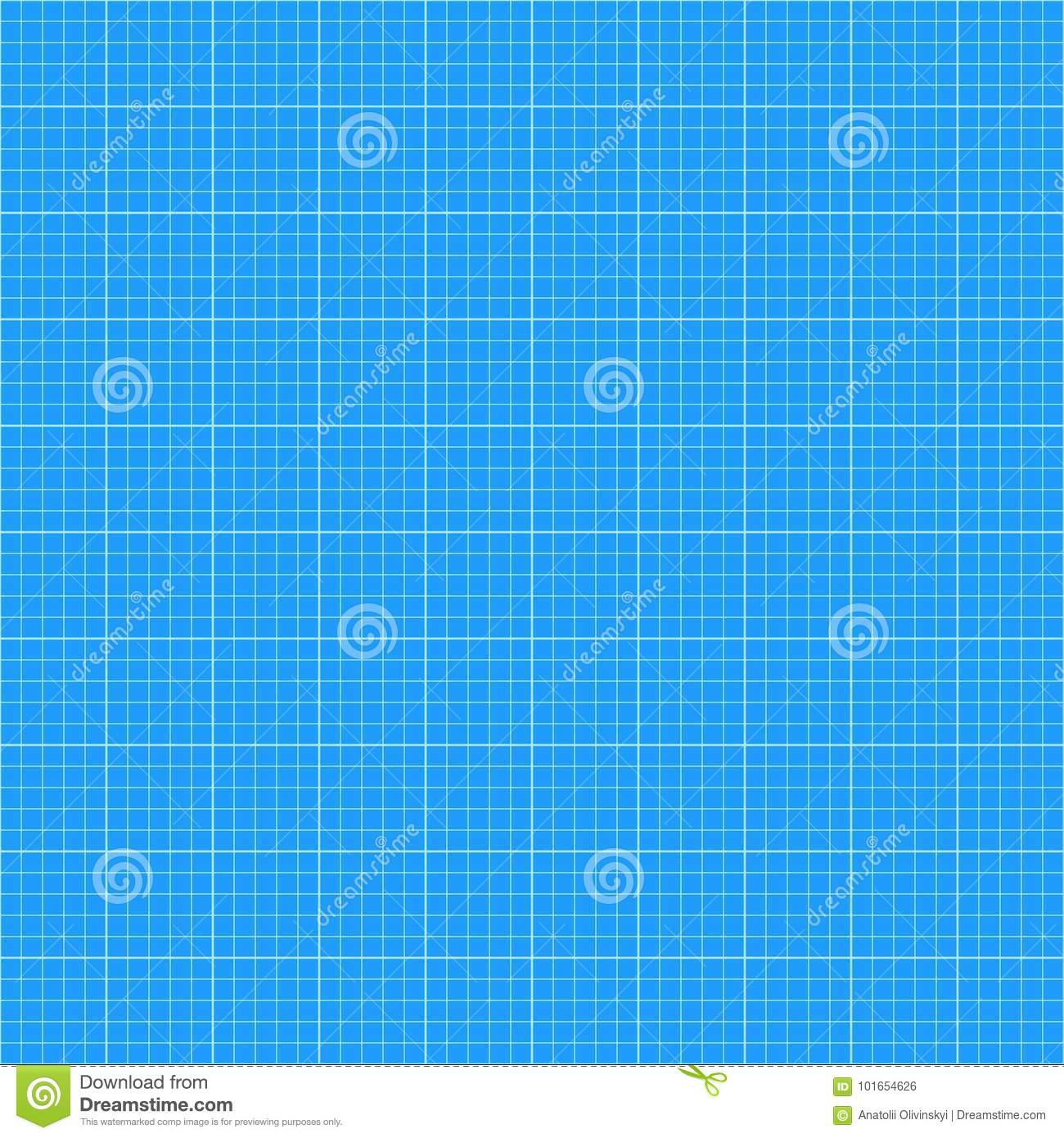 Blueprint grid seamless pattern texture background vector blueprint grid seamless pattern texture background vector illustration malvernweather Gallery