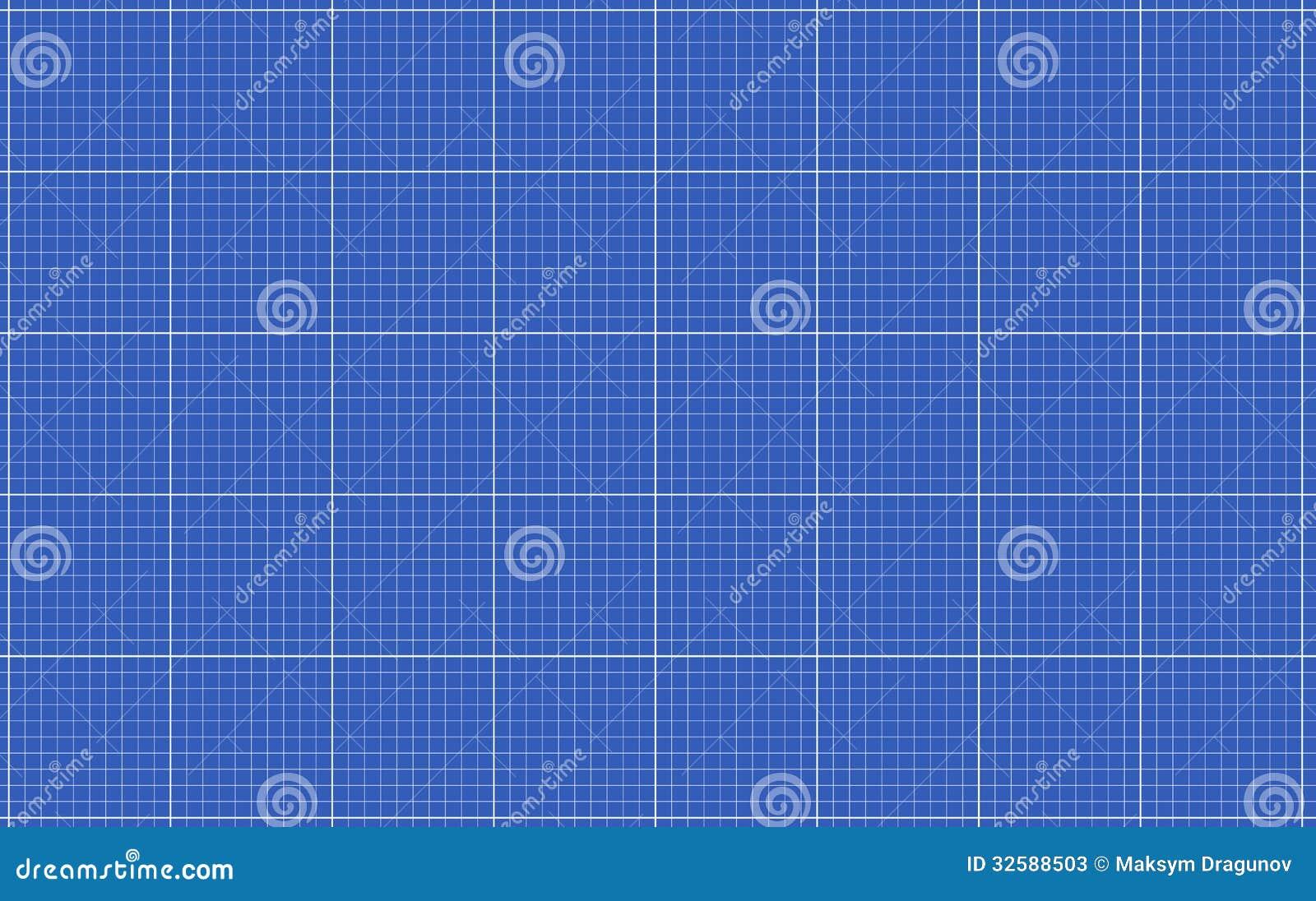 Blueprint Grid Stock Photos - Image: 32588503
