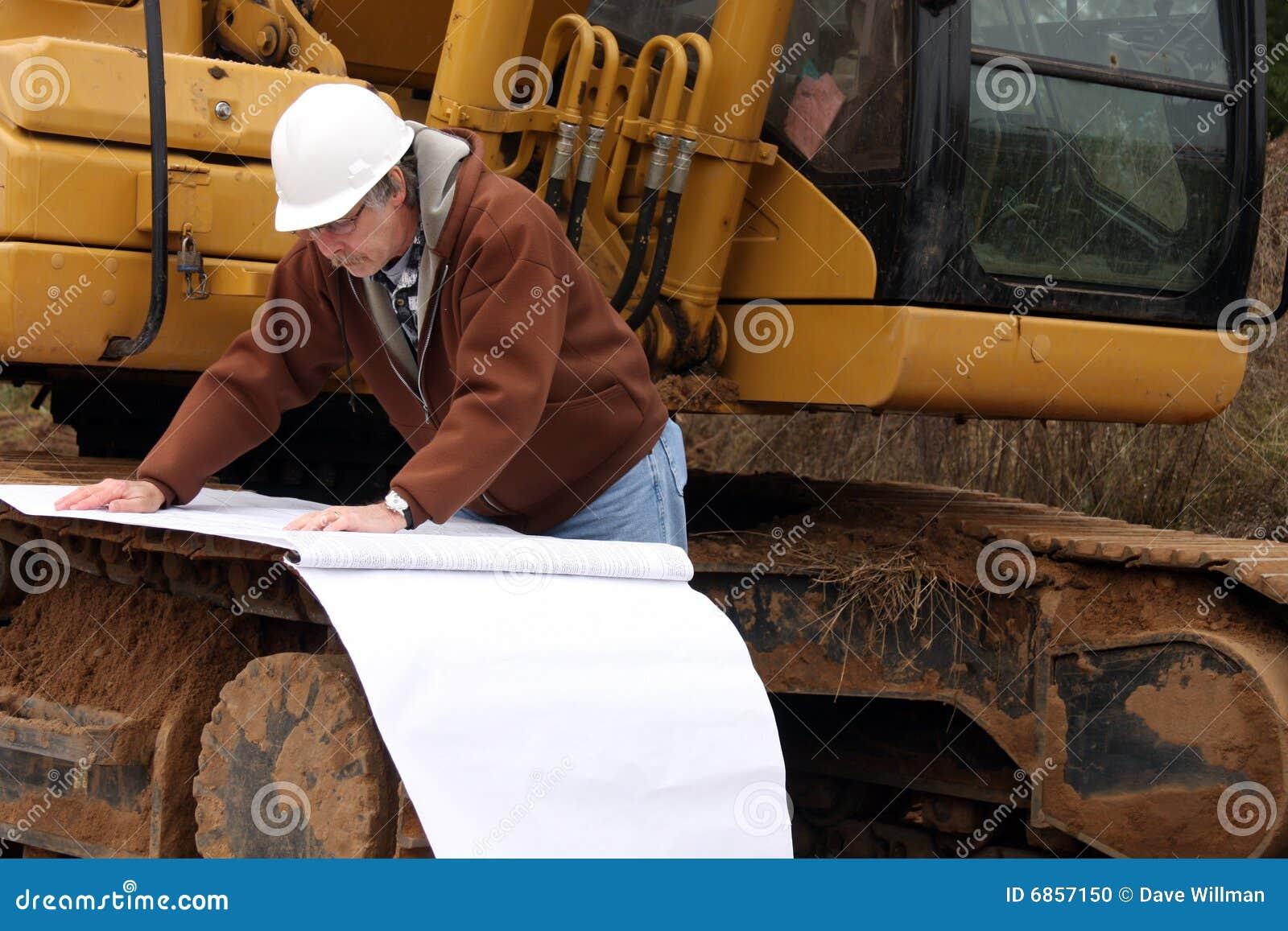 Blueprints работник