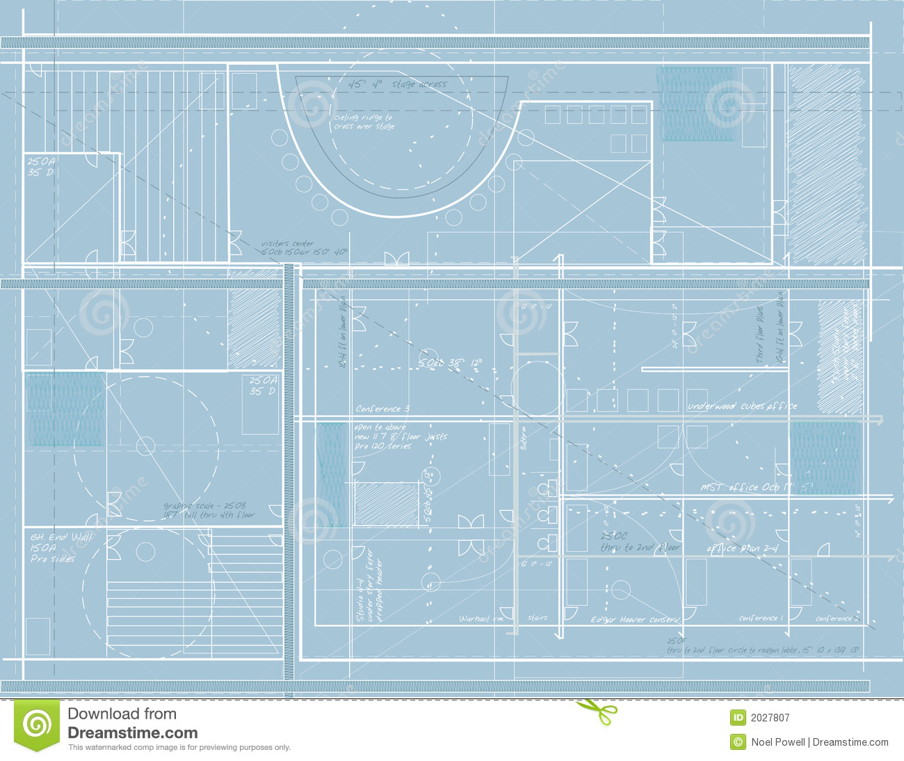 Blueprints background stock vector illustration of instruction blueprints background malvernweather Gallery