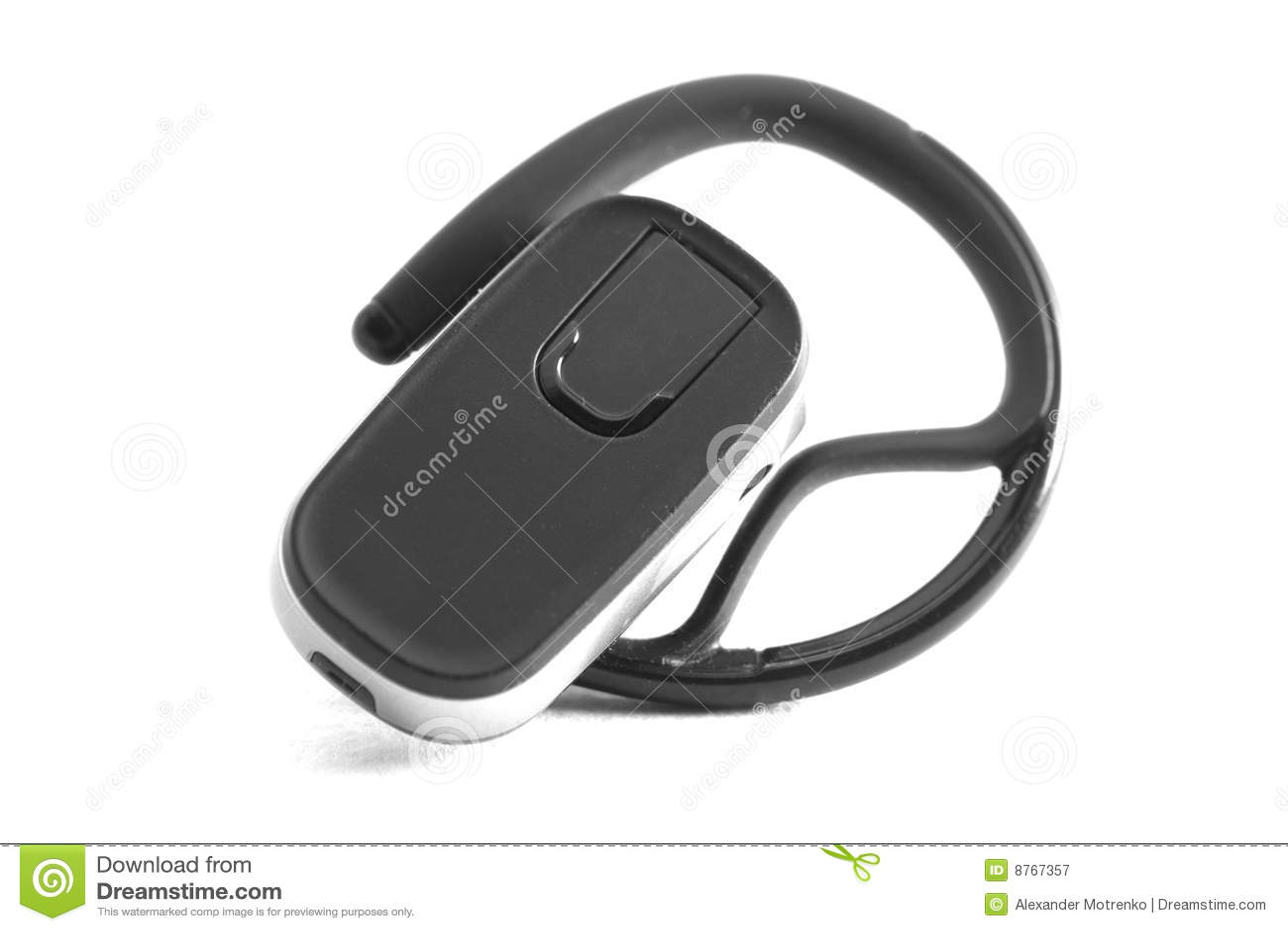 Bluetooth Handsfree device