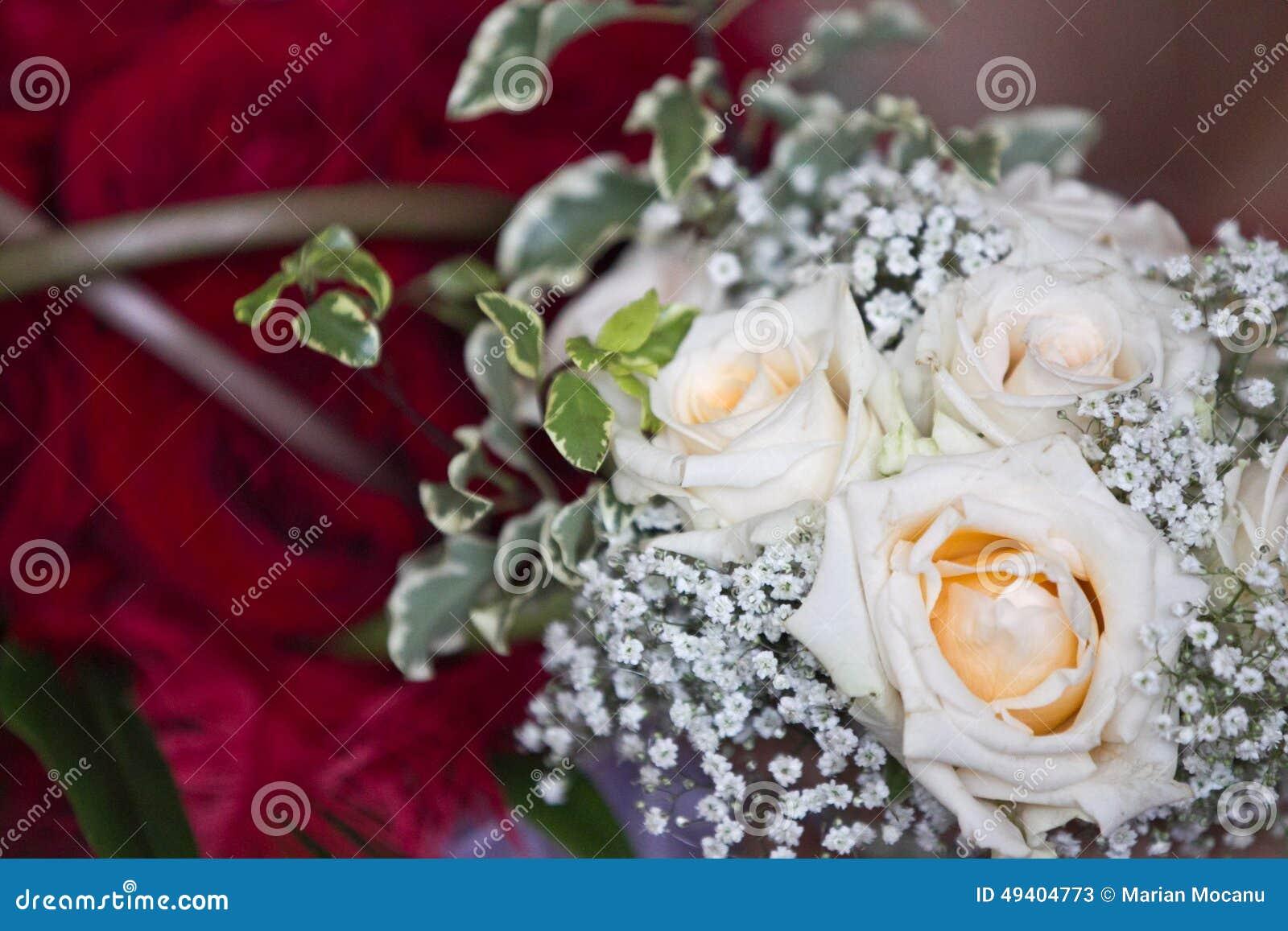 Download Blumen stockbild. Bild von blume, feier, einladung, blumen - 49404773