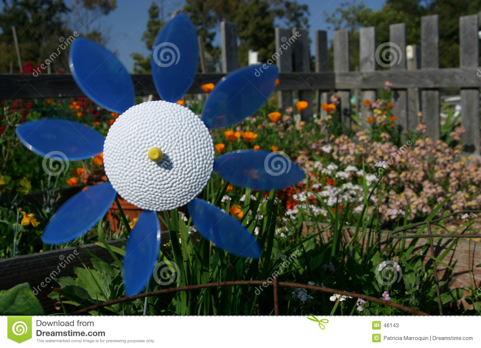 Blumen-Herausragendes