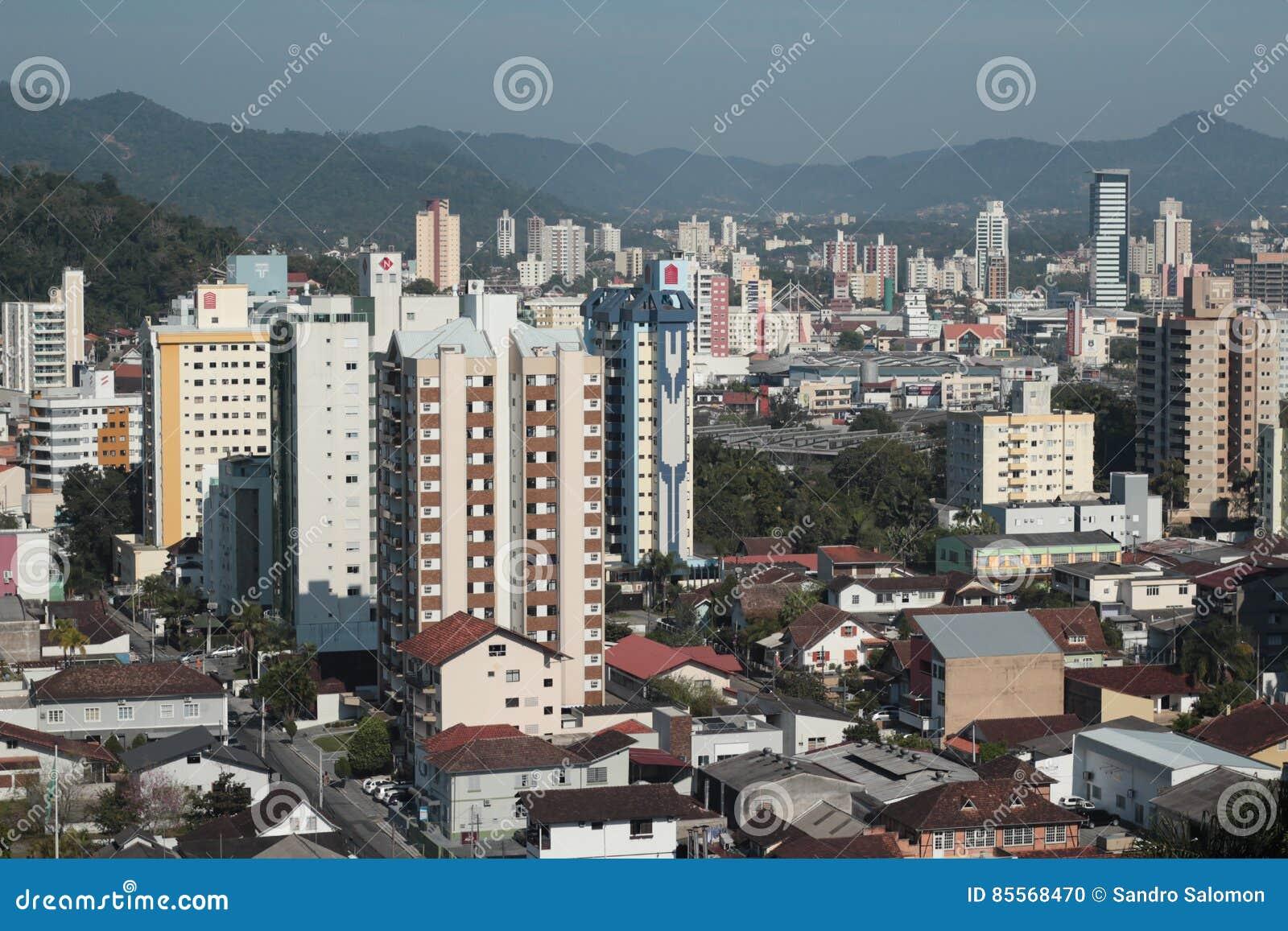 Blumenau - Santa Catarina - Brasil