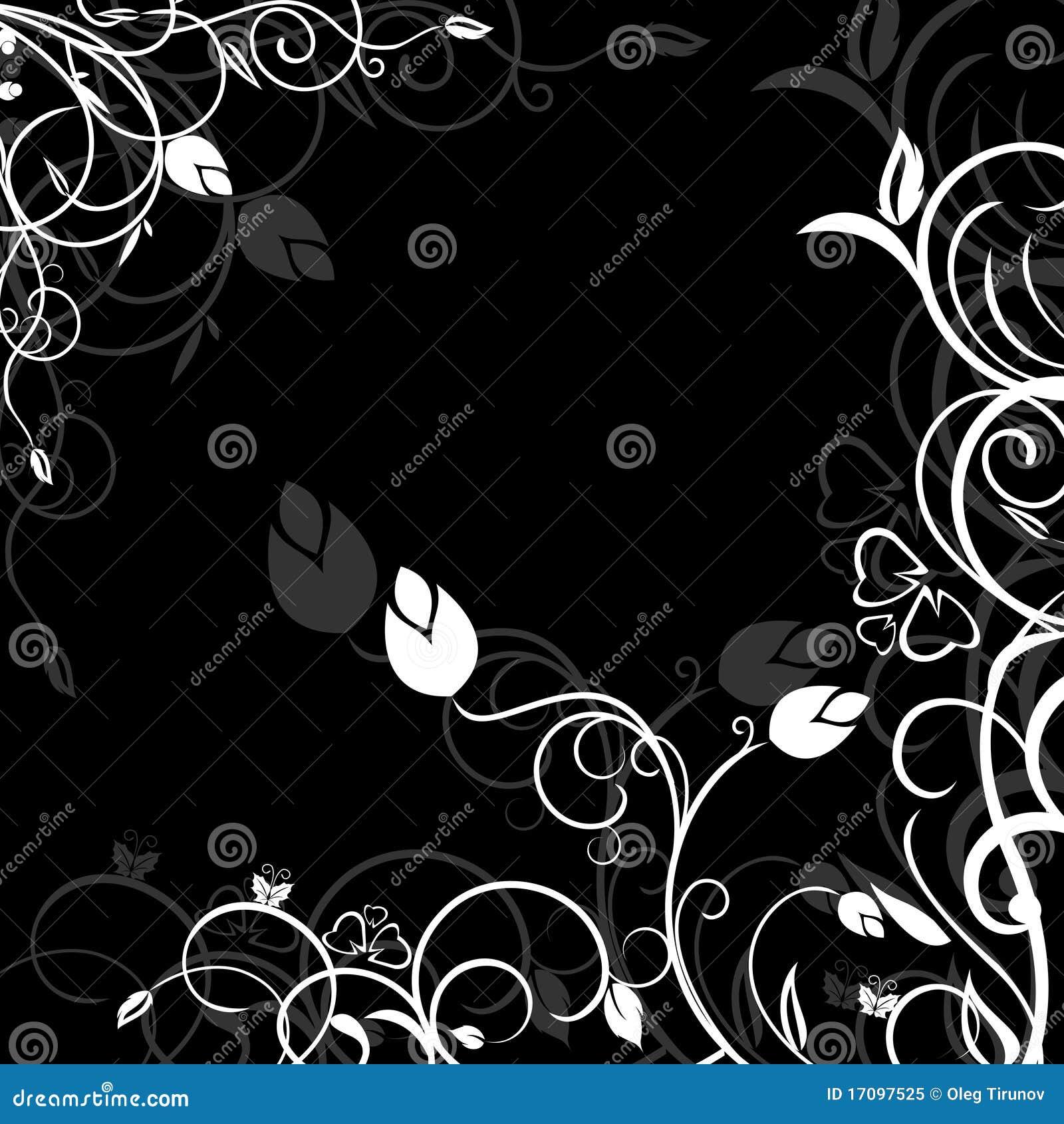 Blumengrußkarte