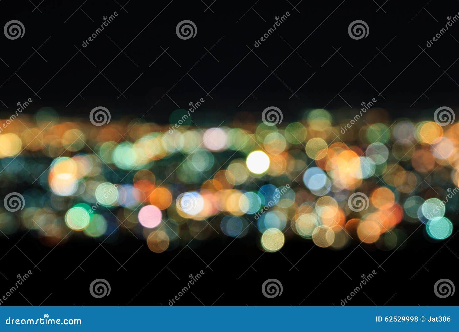 Blurred市光摘要