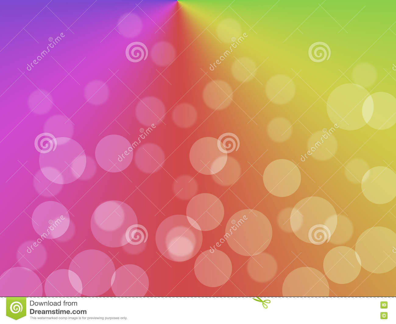 Beautiful Blurred Colorful Background Abstract Gradient Desktop Wallpaper