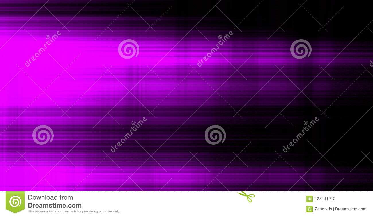 Blurred motion. Colorful neon glowing lines on black background