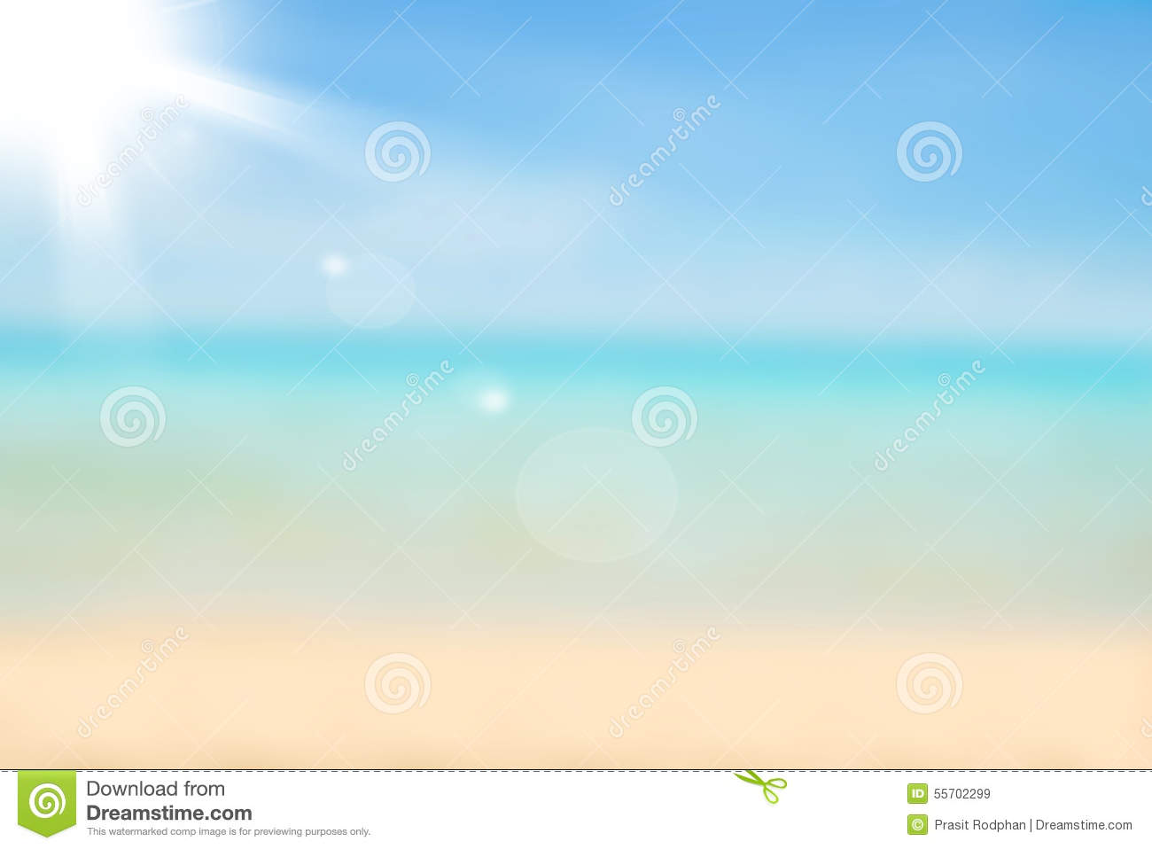 Ripple Price >> Blurred Nature Background. Sandy Beach Backdrop With ...