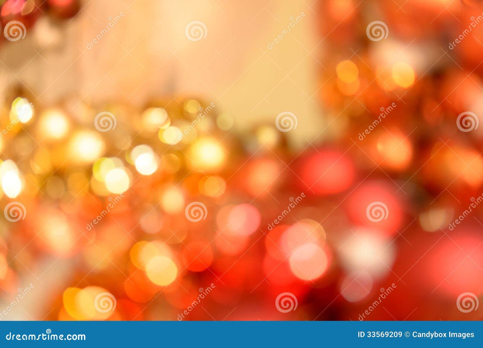 Satin Christmas Balls