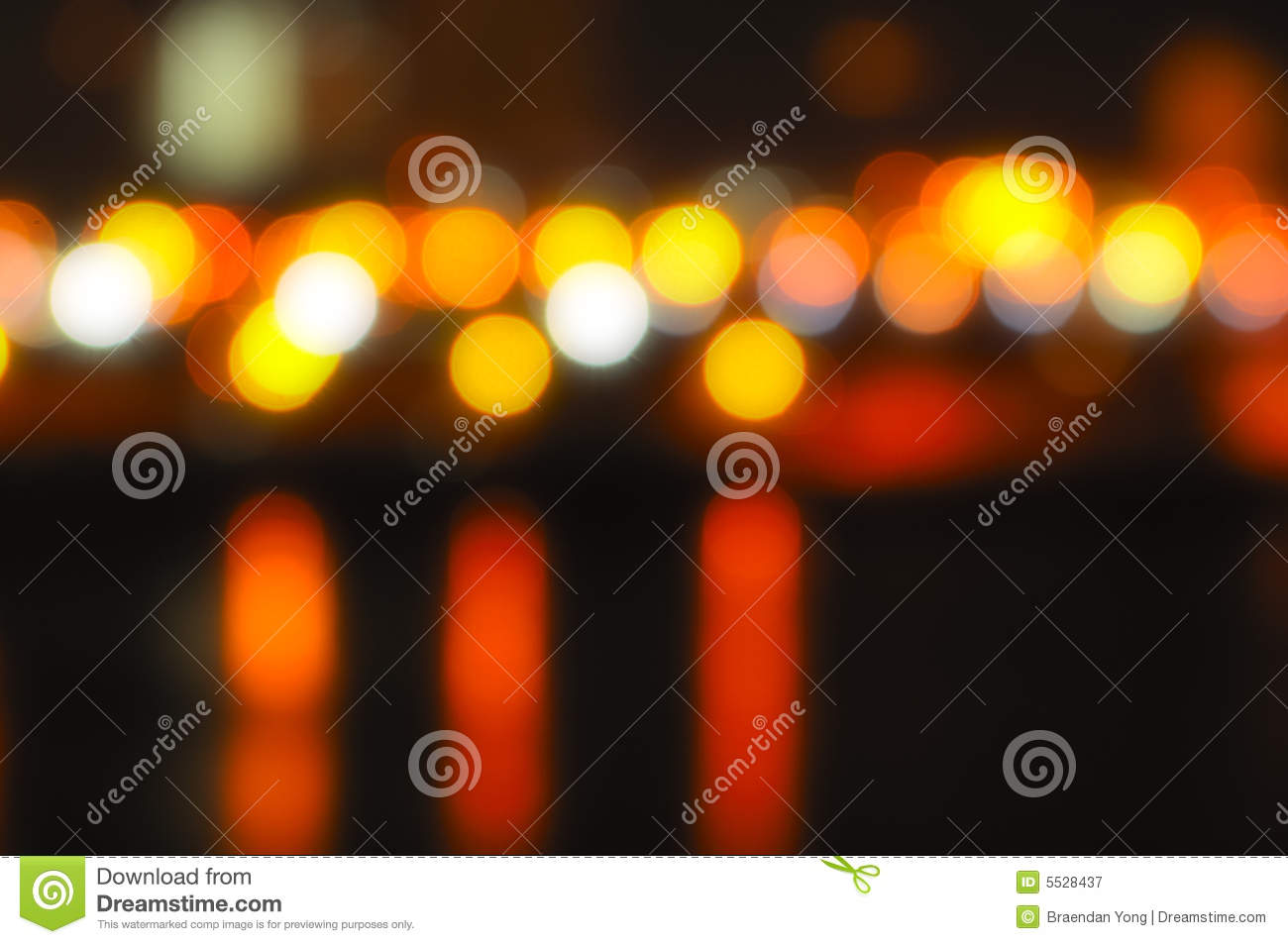 Blurred Vision Royalty Free Stock Photography - Image: 5528437