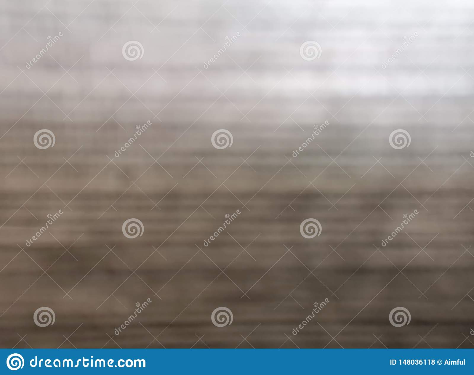 Blurry glitter gray and brow wall for decorate luxury background, bokeh abstract image