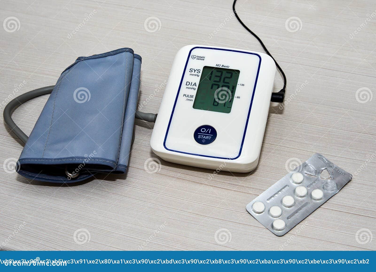 Blutdruck Tonometer