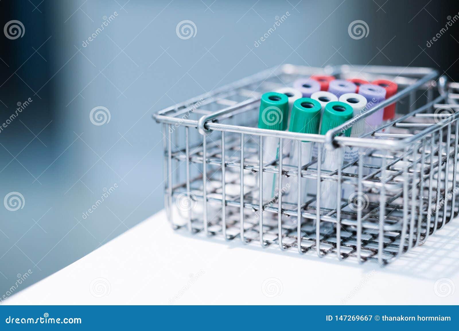 Blutsammlungsgerät