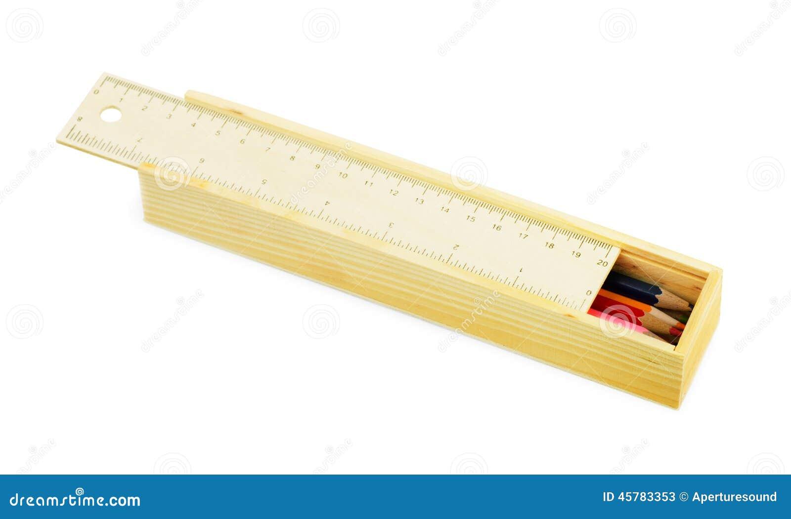 Blyertspennor för fallfärgblyertspenna