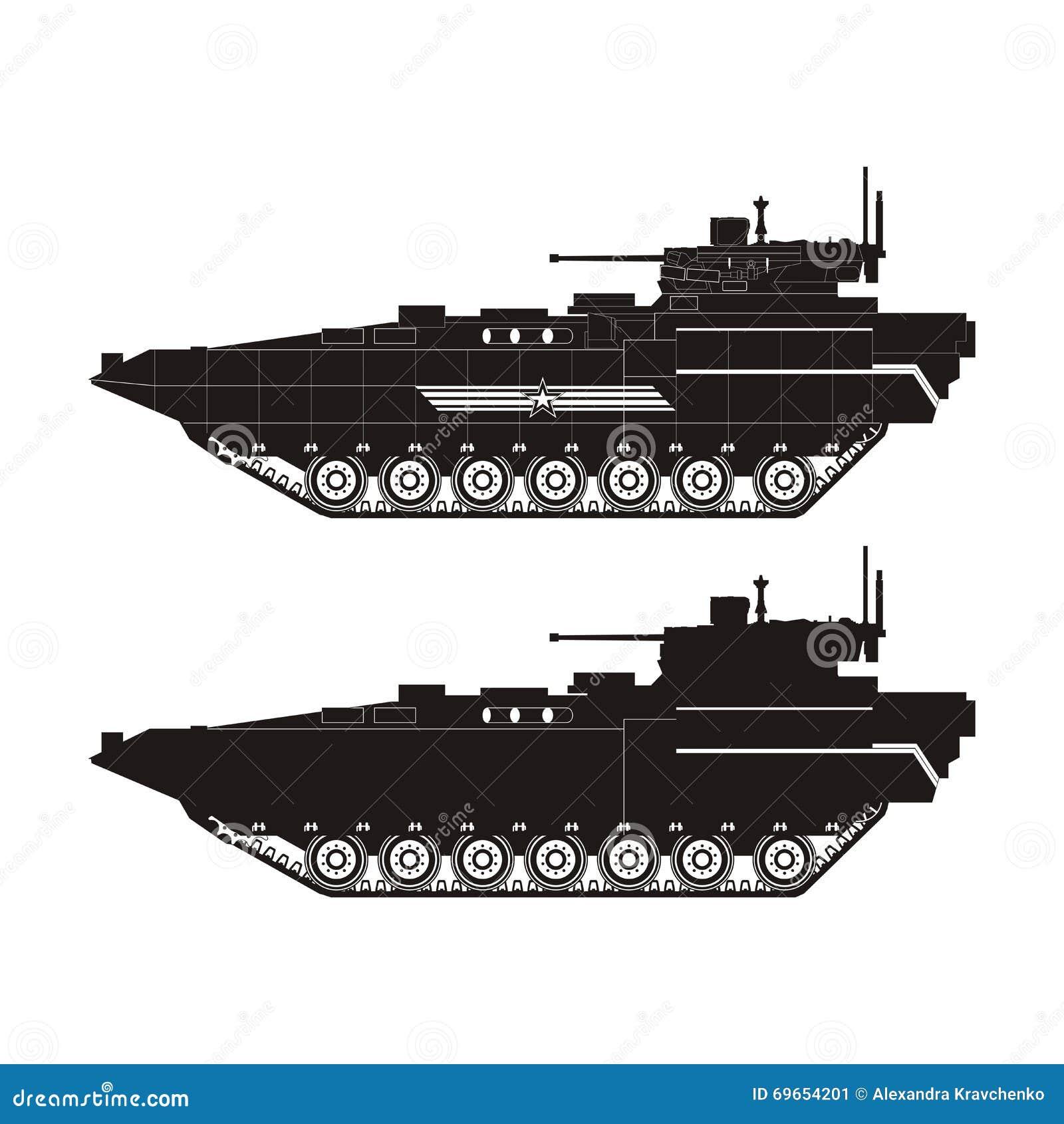 BMP de Armata