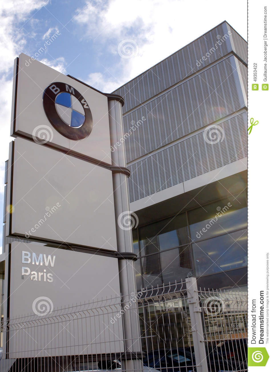 bmw company editorial photography  image of bavarian