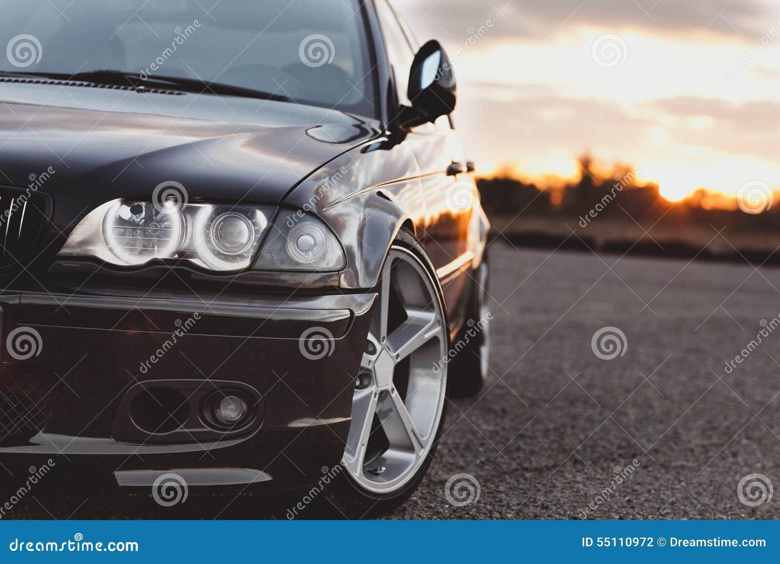 Bmw dell automobile