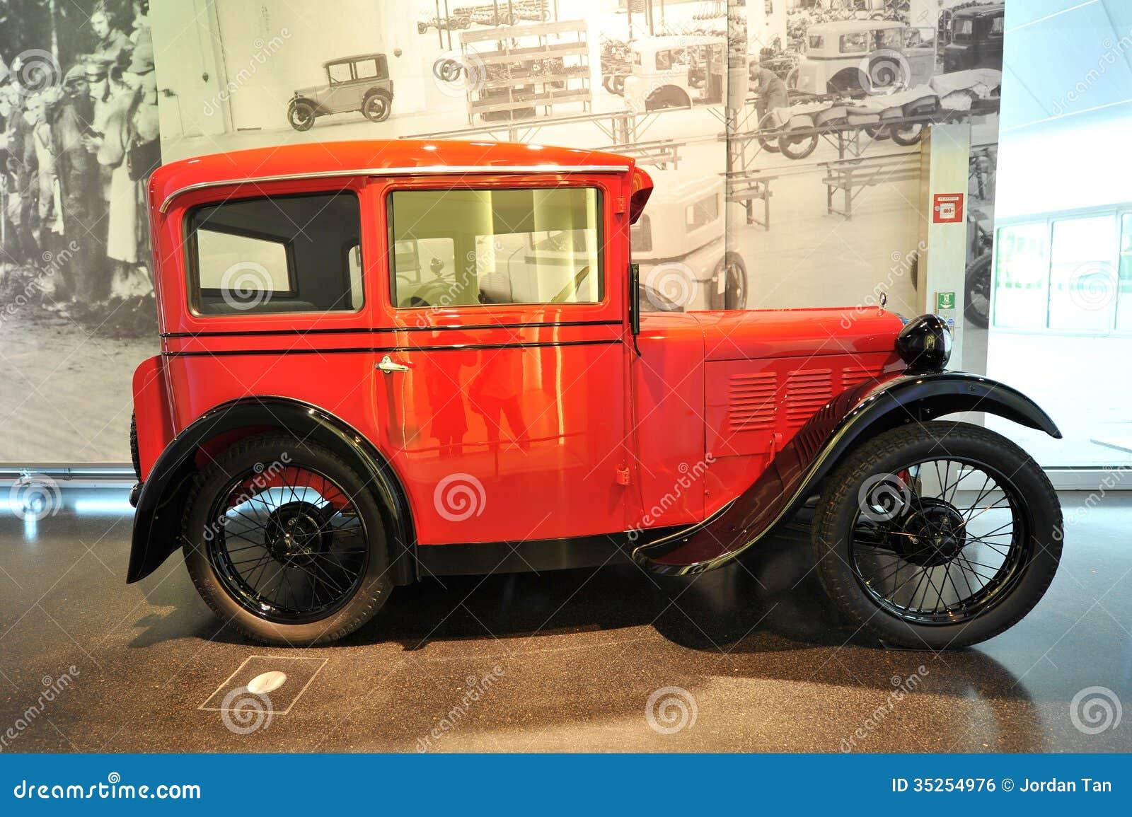 Cute First Car Produced Photos - Classic Cars Ideas - boiq.info
