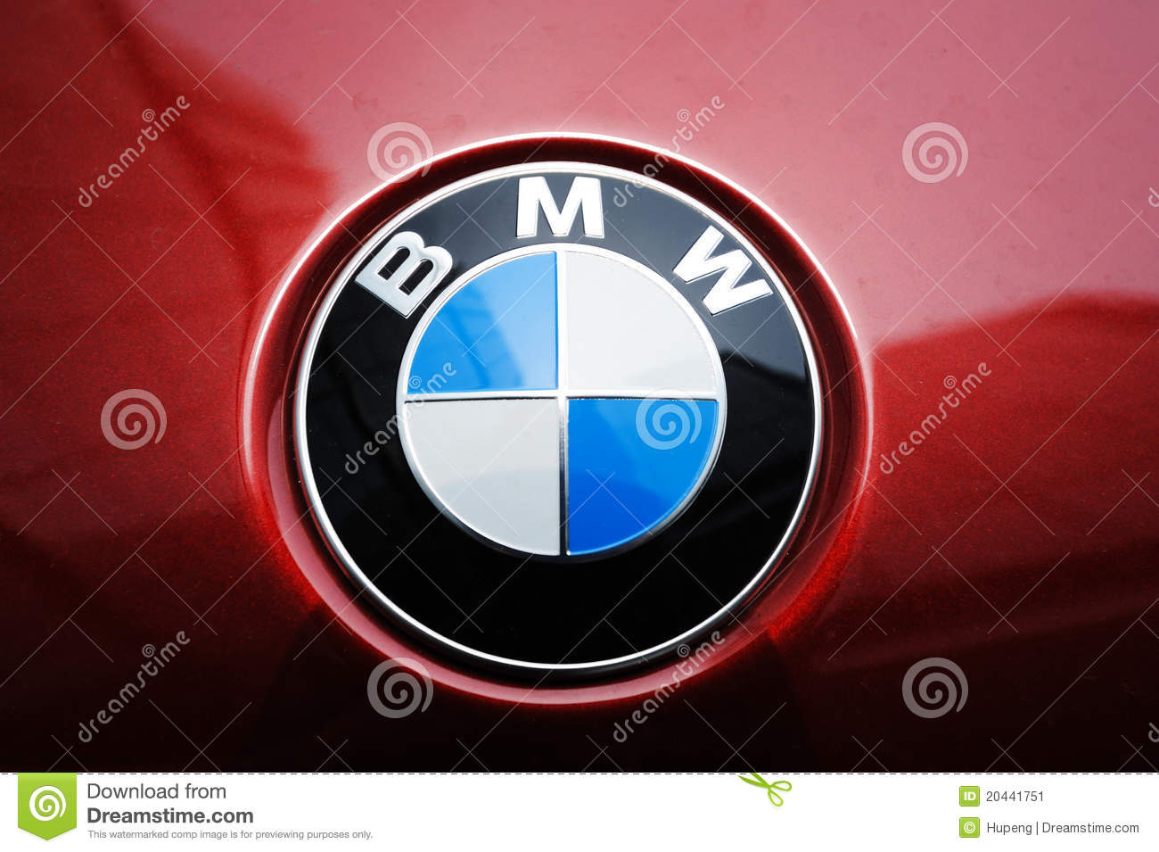 Bmw Logo Editorial Photo Image 20441751