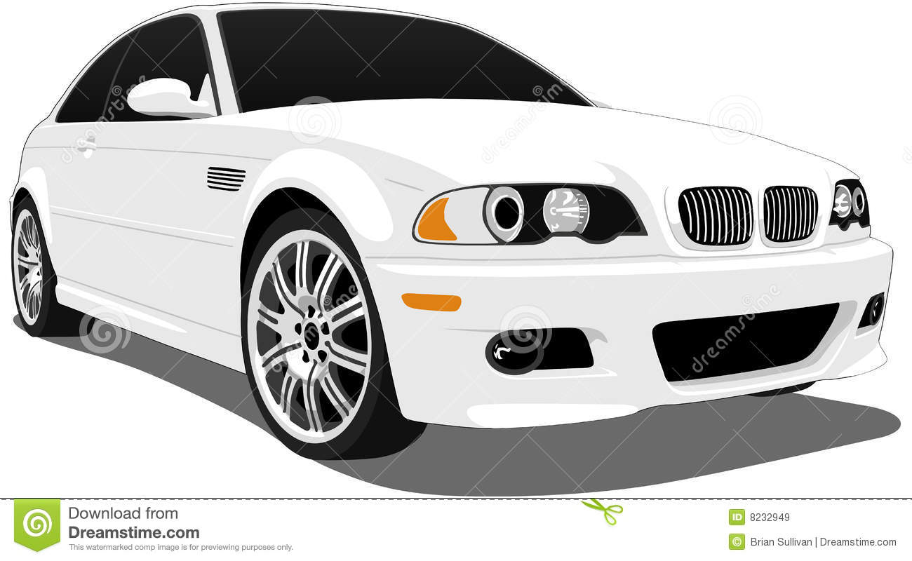 Bmw M3 Royalty Free Stock Images Image 8232949
