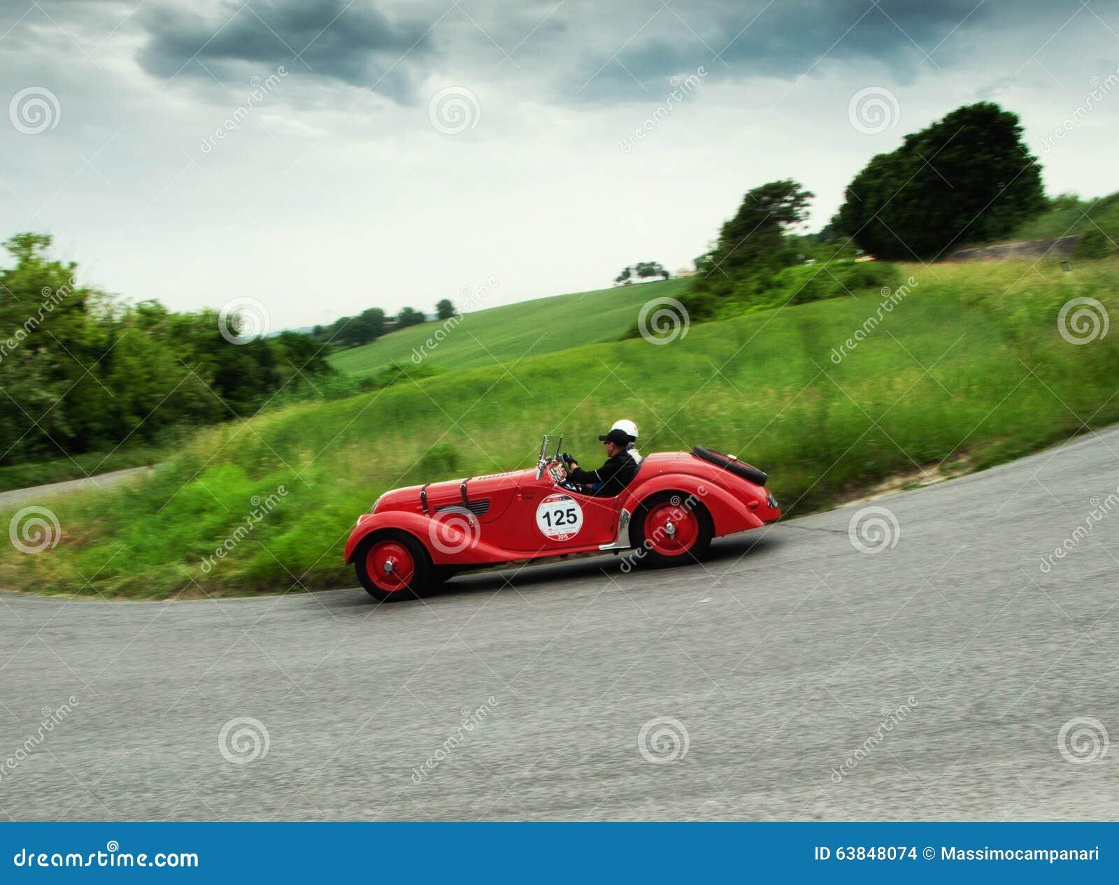 Alfa romeo giulietta model history 12
