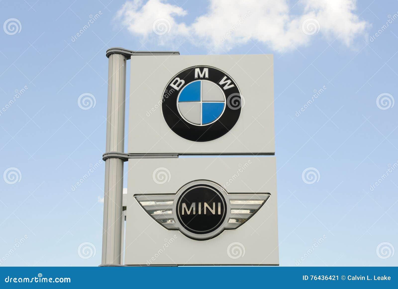 Mini Cooper British Motor Car Editorial Stock Photo Image