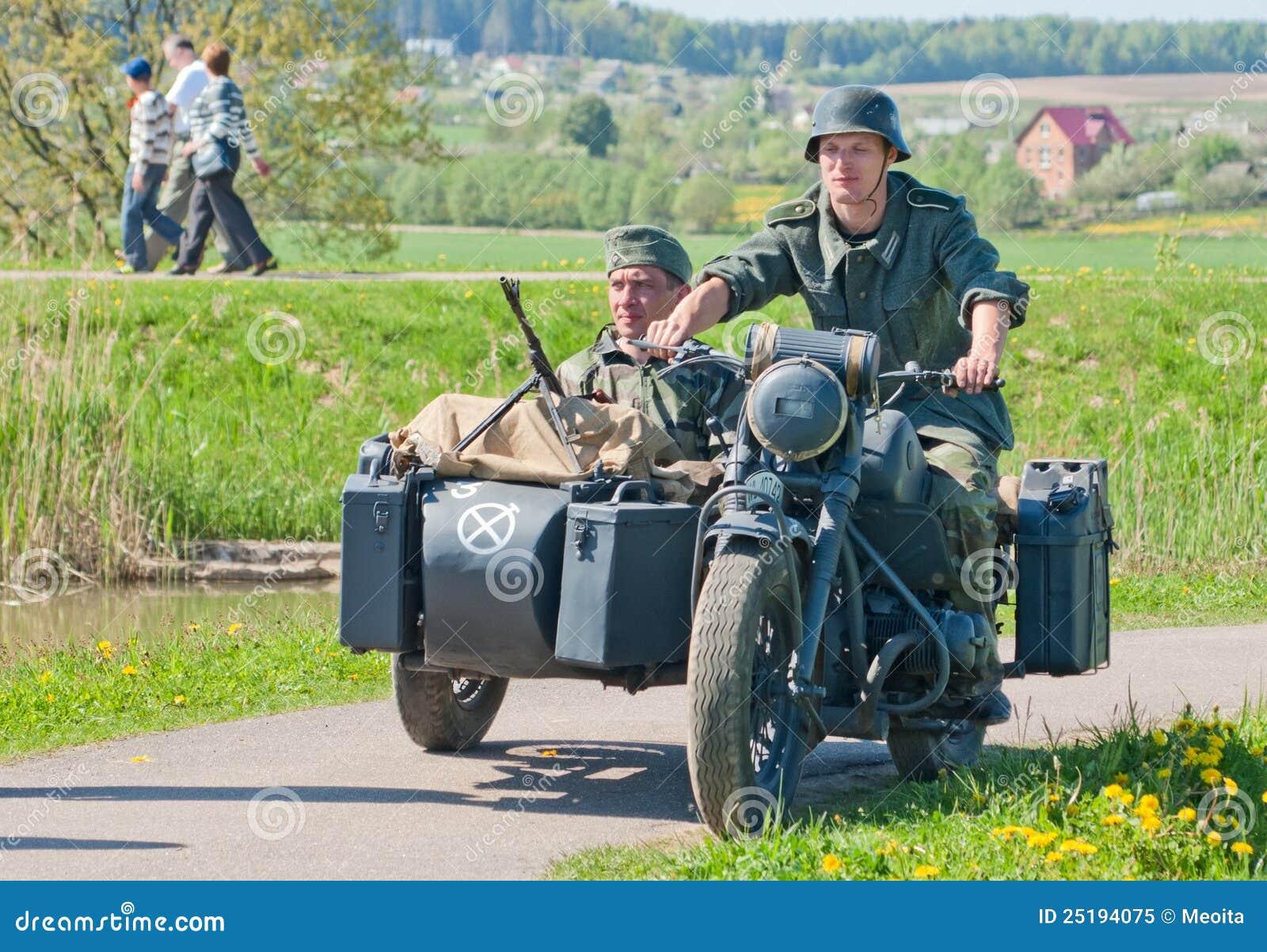 Engine Stand Designs : Bmw r motorcycle patrol editorial image