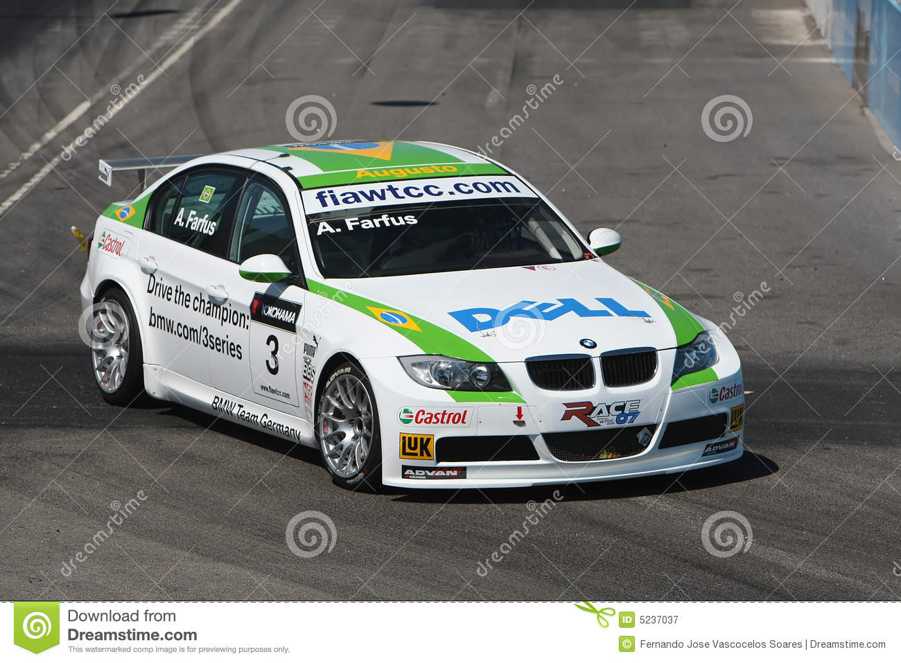 bmw race car editorial photography image 5237037. Black Bedroom Furniture Sets. Home Design Ideas