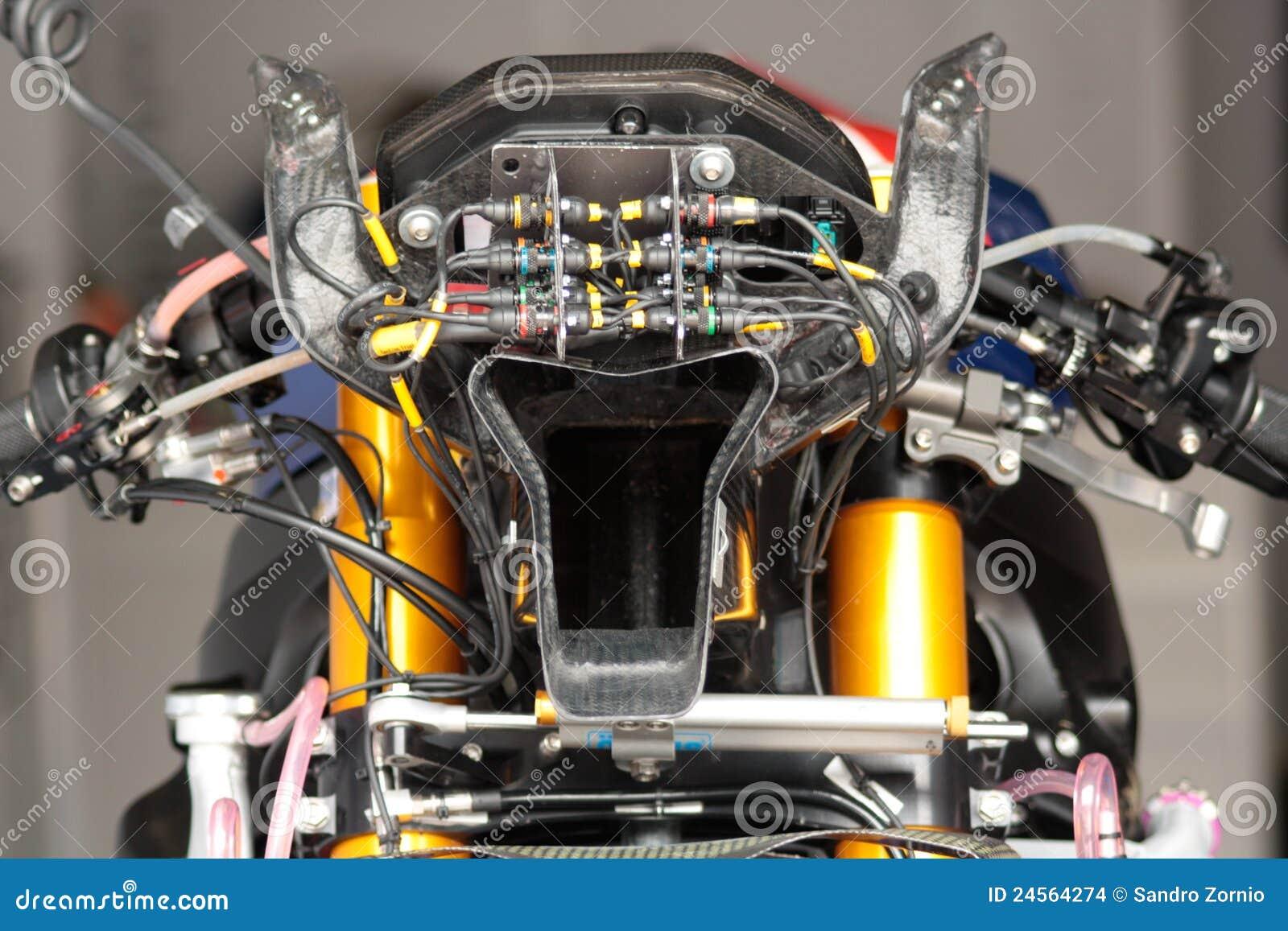 BMW S1000RR BMW Motorrad Motorsport