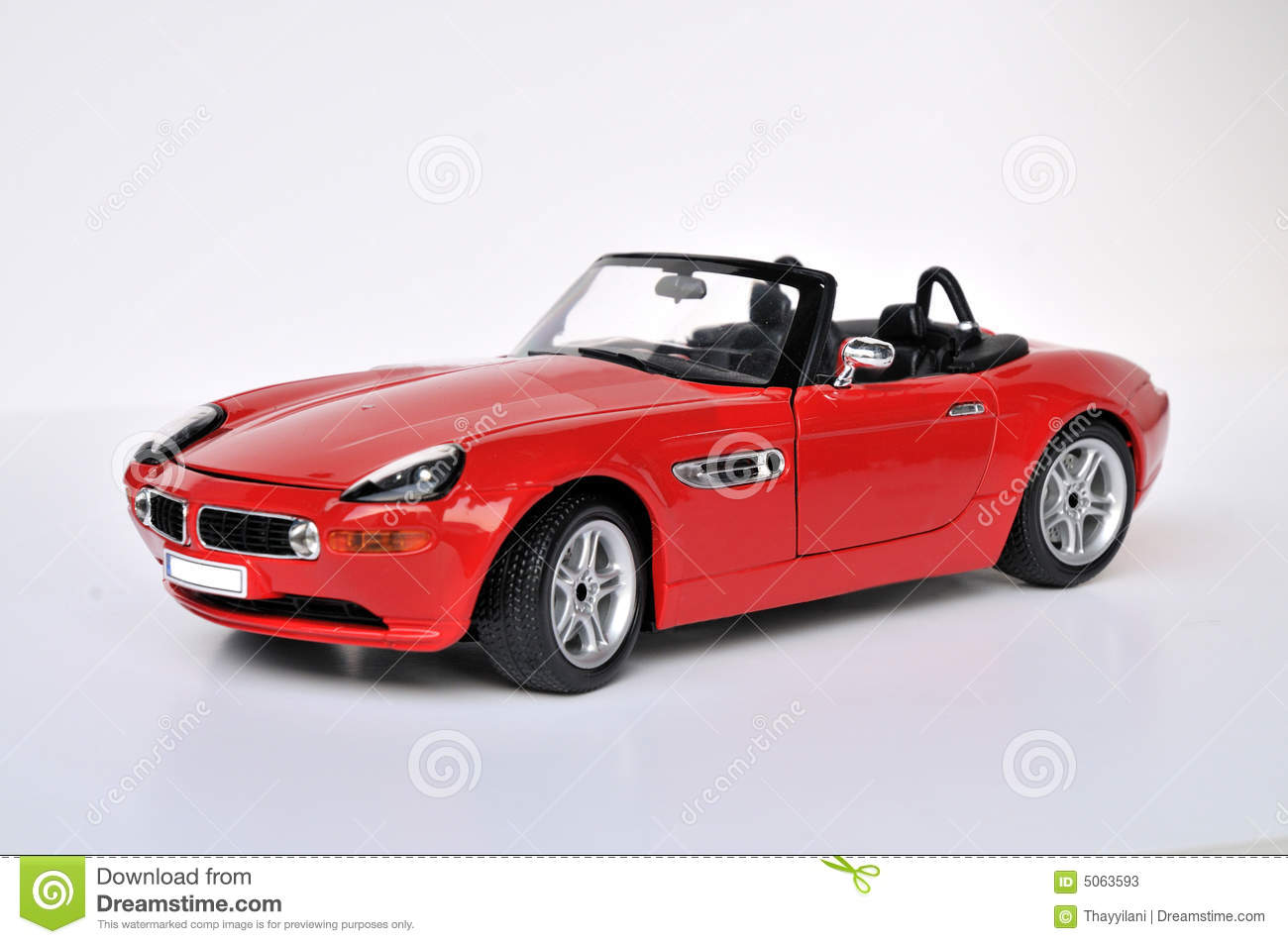 bmw sports car stock photos image 5063593. Black Bedroom Furniture Sets. Home Design Ideas