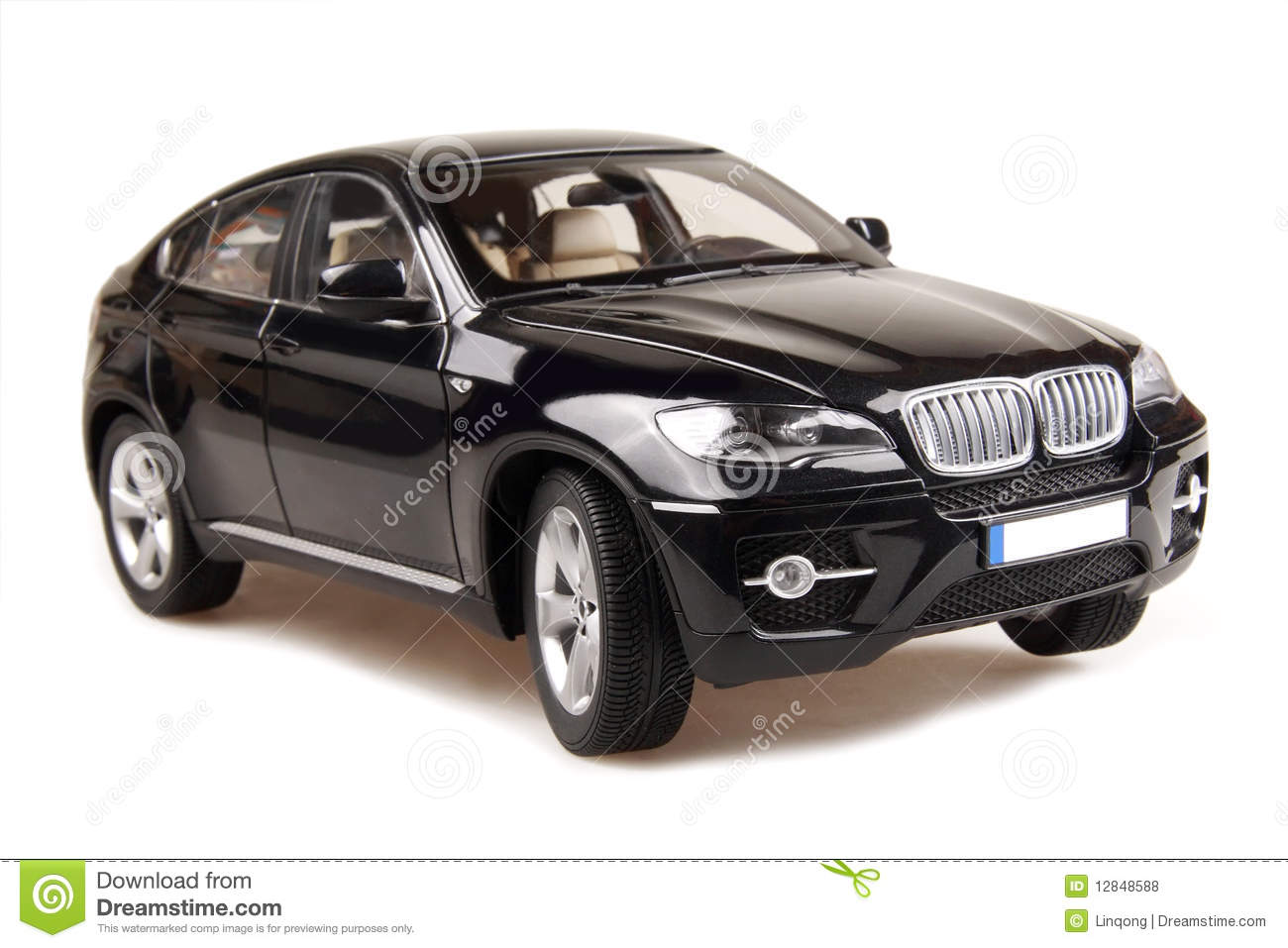 bmw suv car royalty free stock photos image 12848588. Black Bedroom Furniture Sets. Home Design Ideas