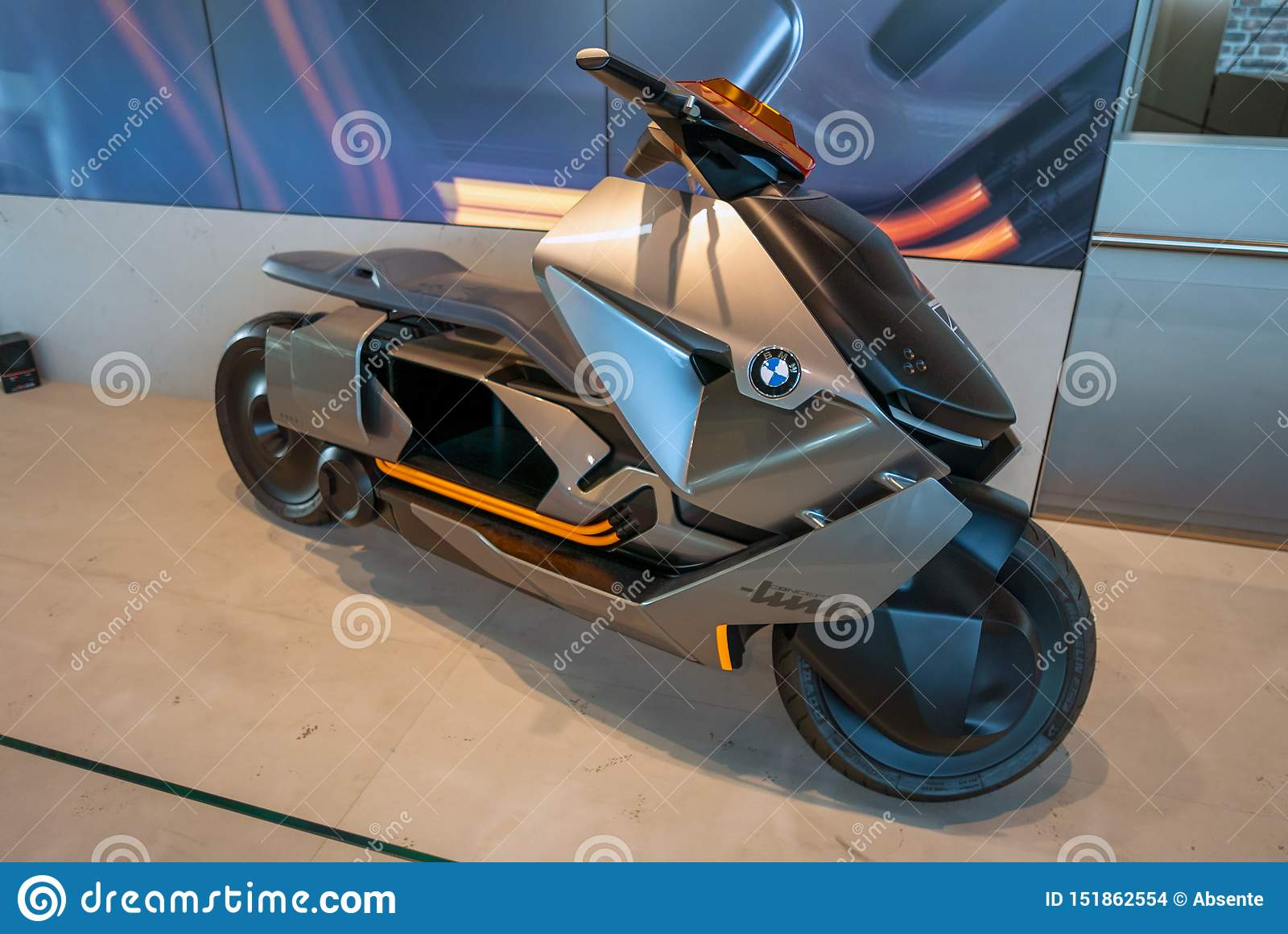 BMW-Wereld