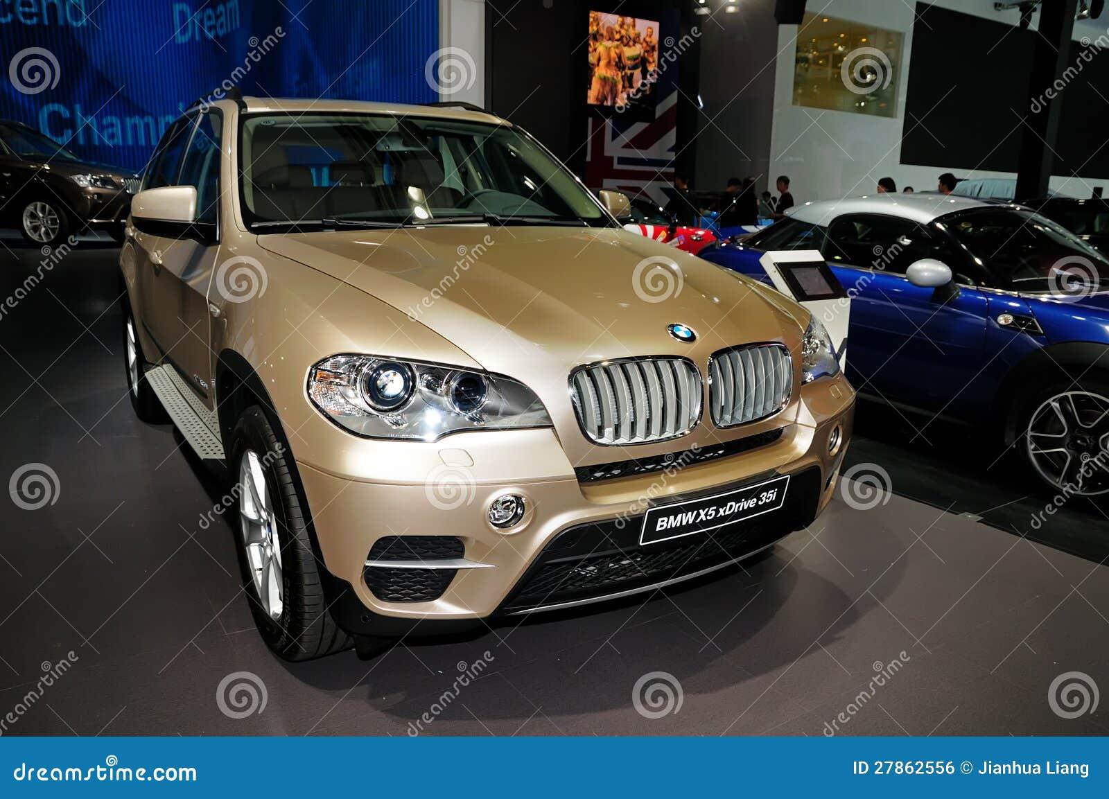 BMW X5 xDrive 35i SUV