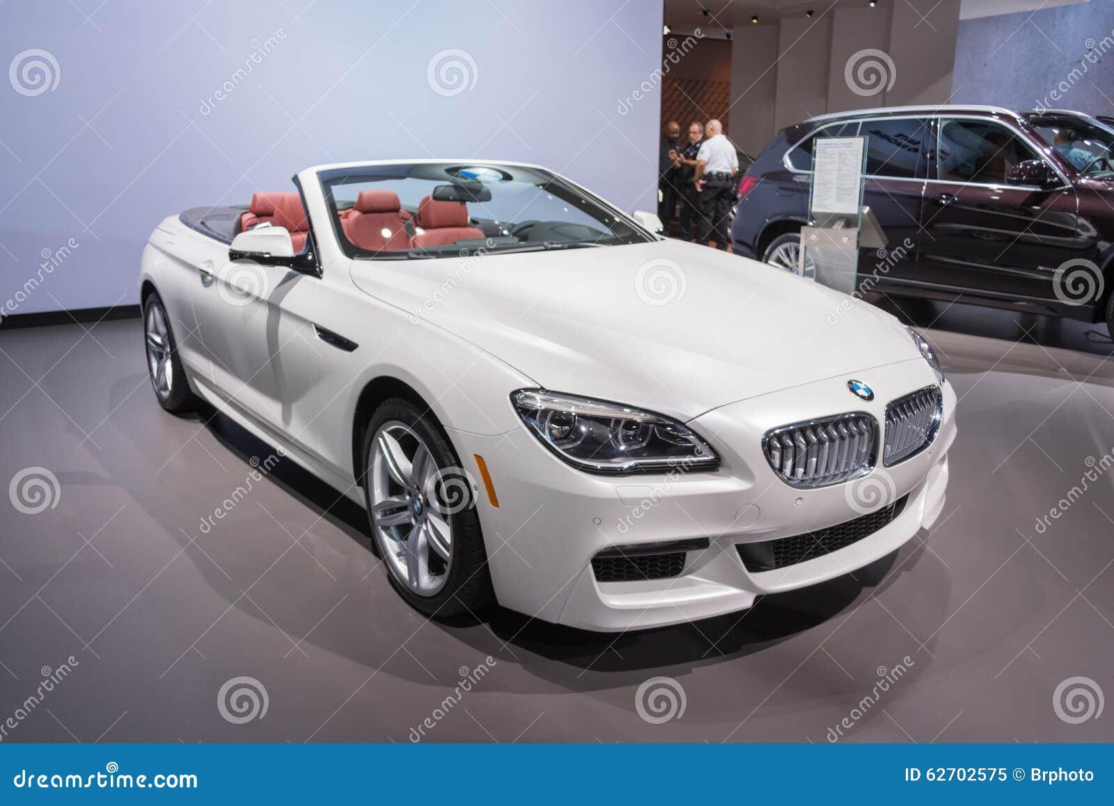 BMW Xdrive 650 ι